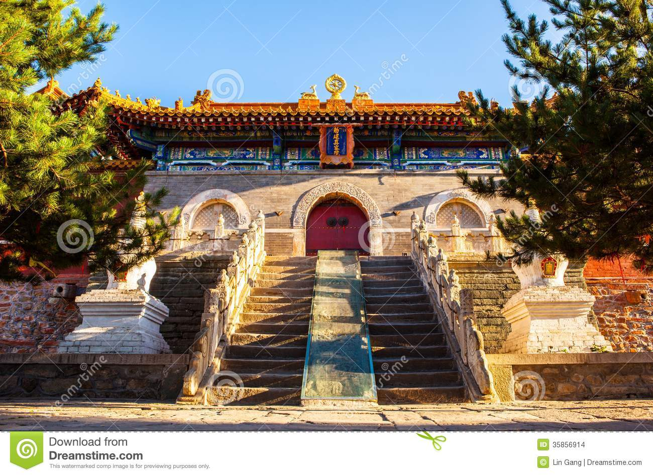 mount royal buddhist singles Bangkok is full of temples which was carved out of a single also known in english as the marble temple, the beautiful wat benchamabophitr is a royal.