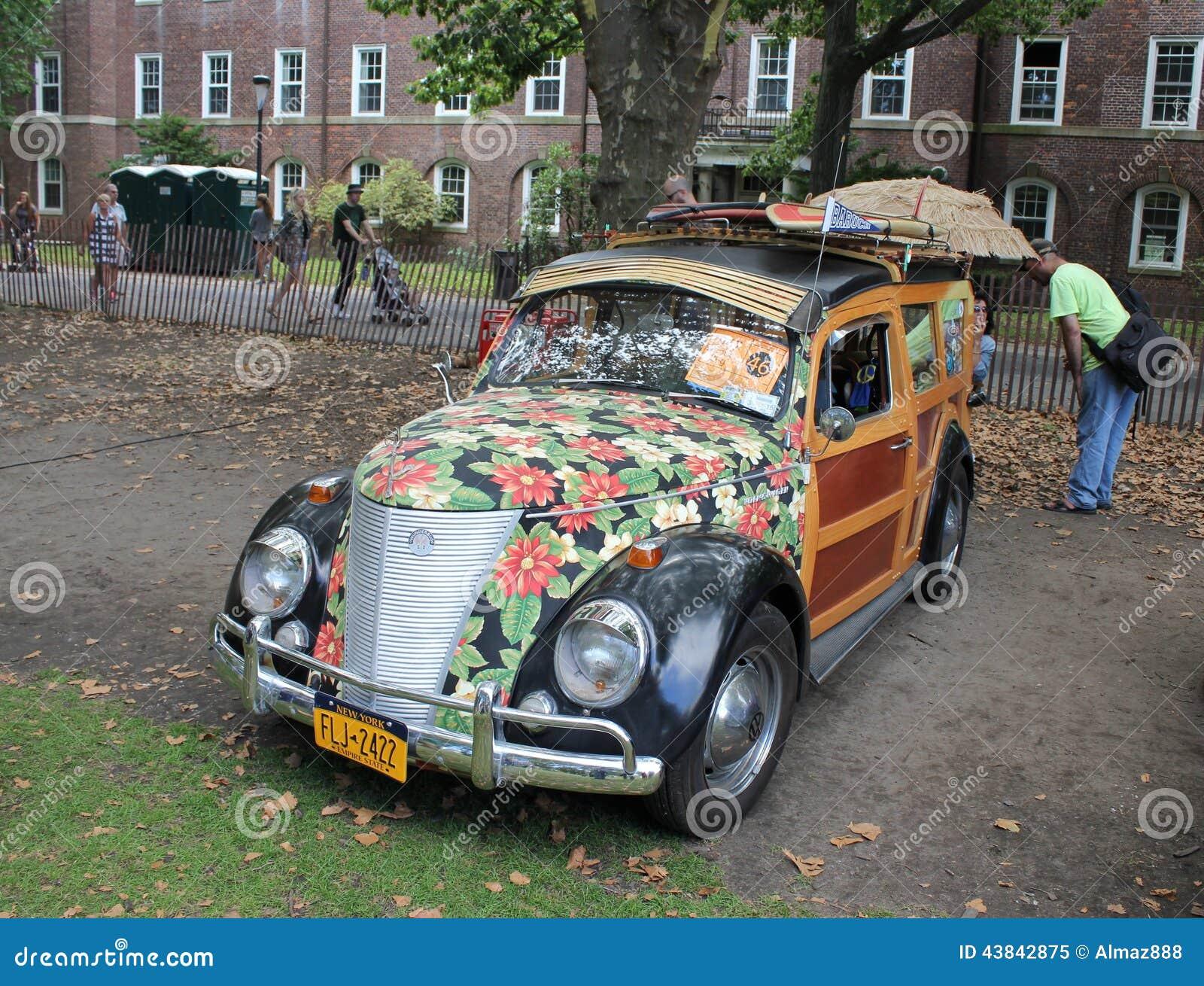 Ww Car