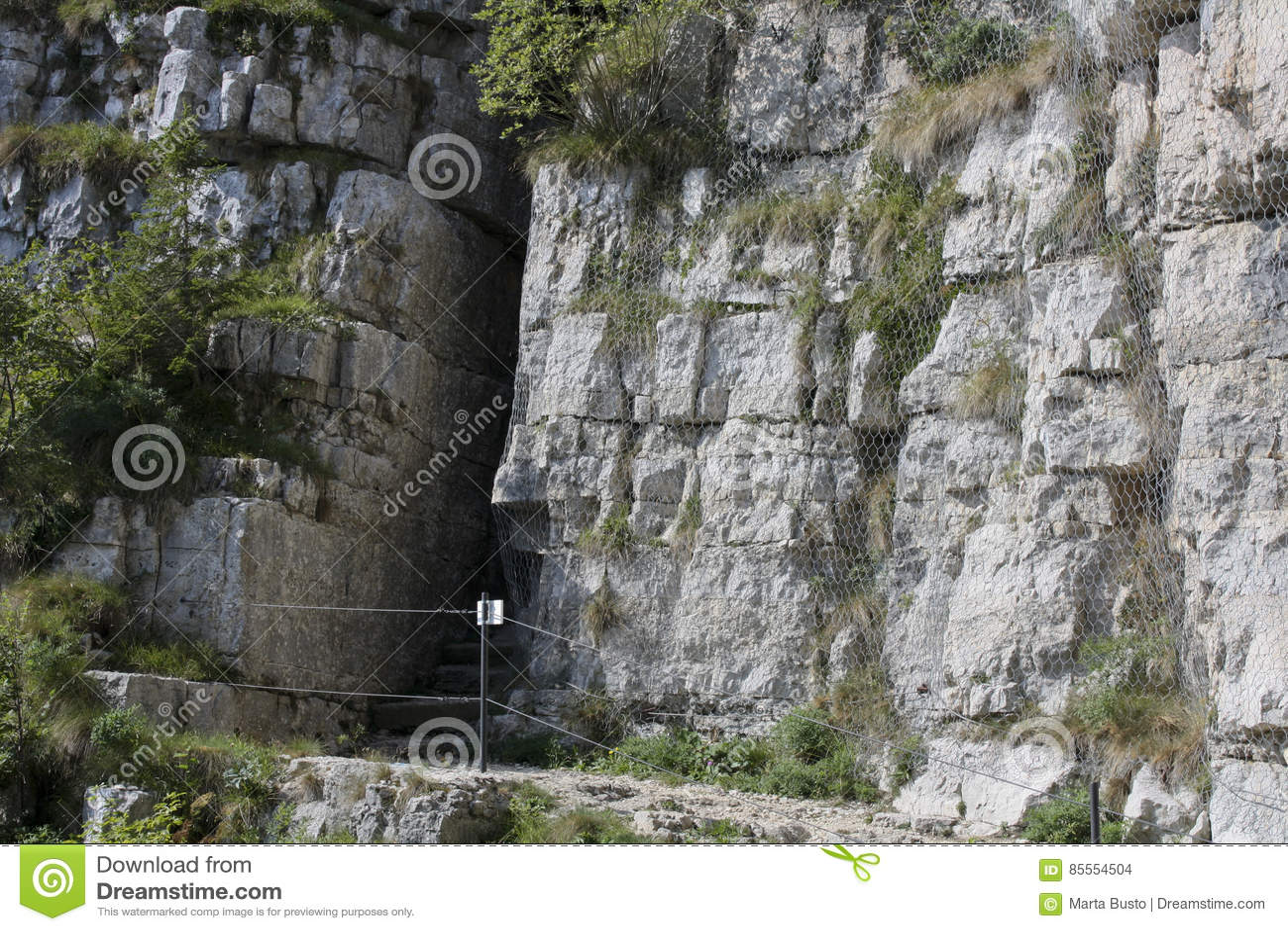 WW Monte Cengio