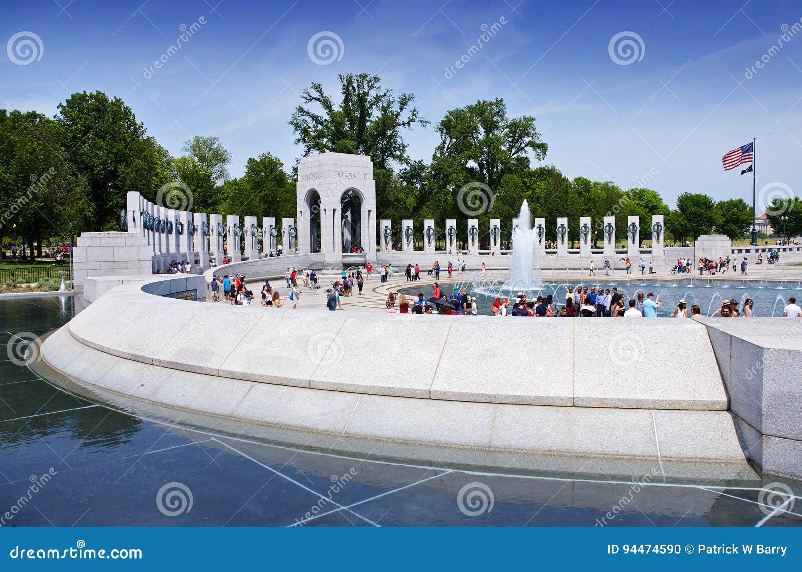 WW2 pomnik
