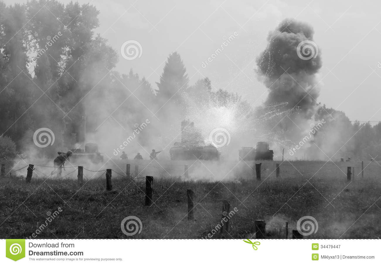 Russian tank t34 royalty free stock images image 23498479 - Ww2 Russian Heavy Tank Kv 2 Royalty Free Stock Photography