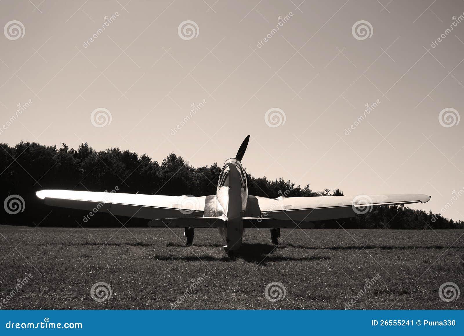 WWII经典飞机