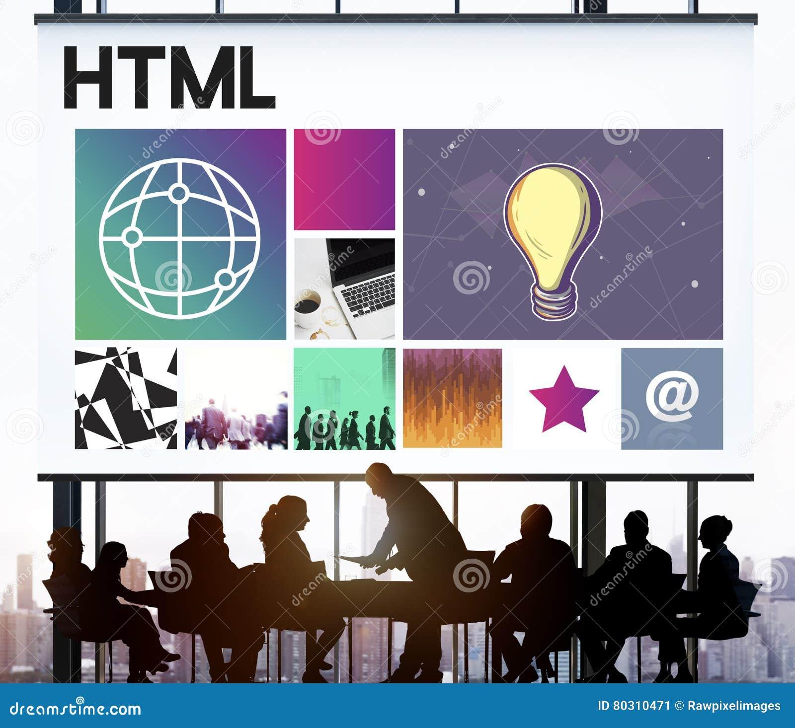 WWW för massmedia för programvara för Websitedesign UI begrepp