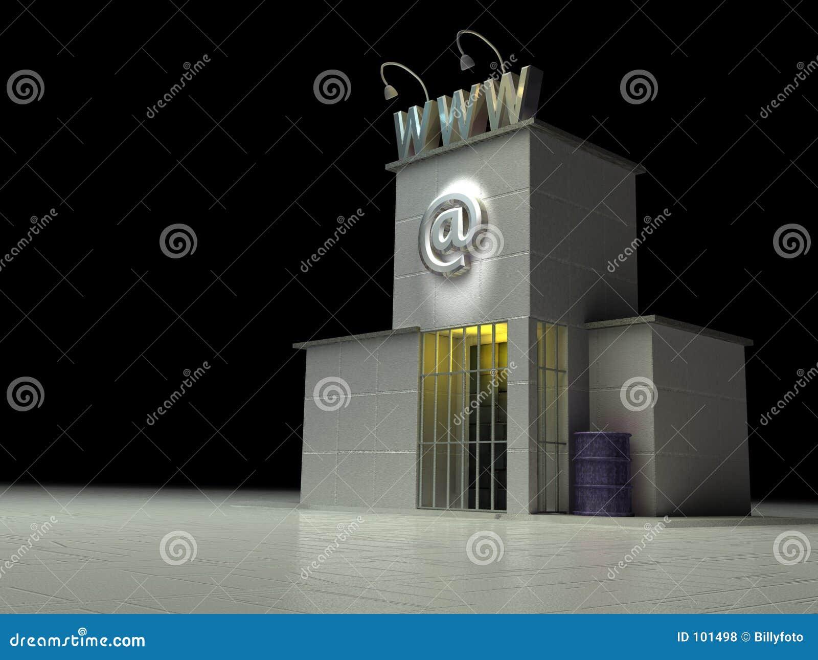 Www jail 2