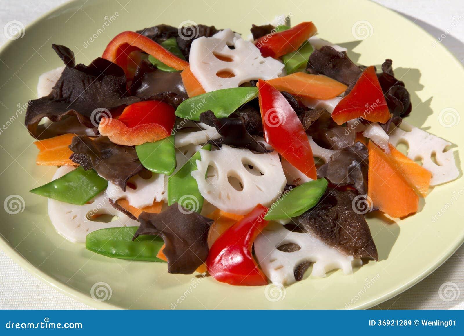 Wyśmienicie dłoniaków warzywa