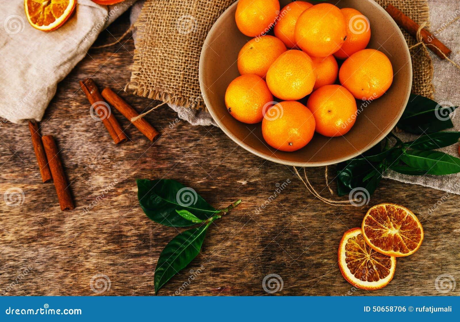 Wyśmienicie mandarynka