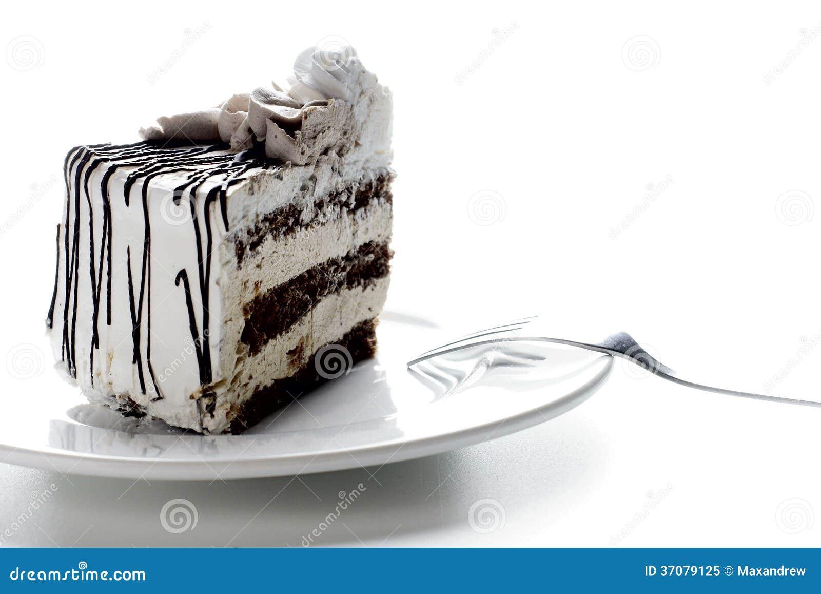 Download Wyśmienicie tort obraz stock. Obraz złożonej z śmietanka - 37079125