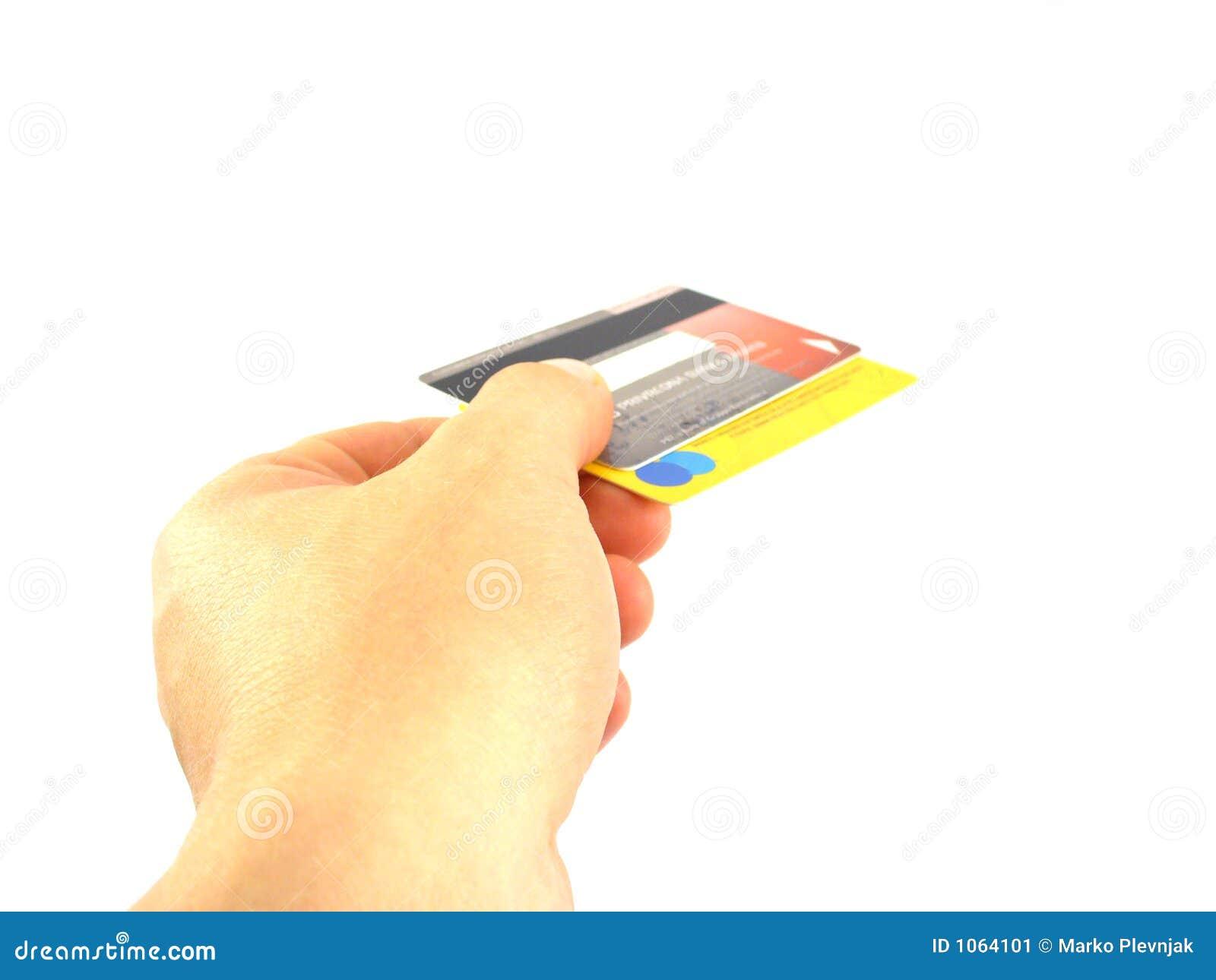 Wybór karty