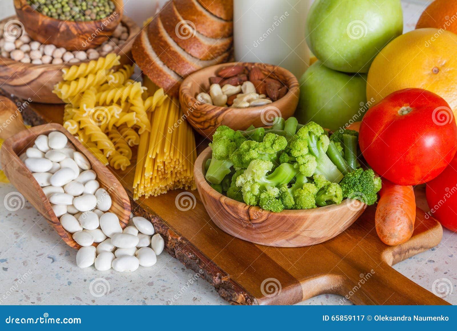 Wybór odżywki dla jarskiej diety