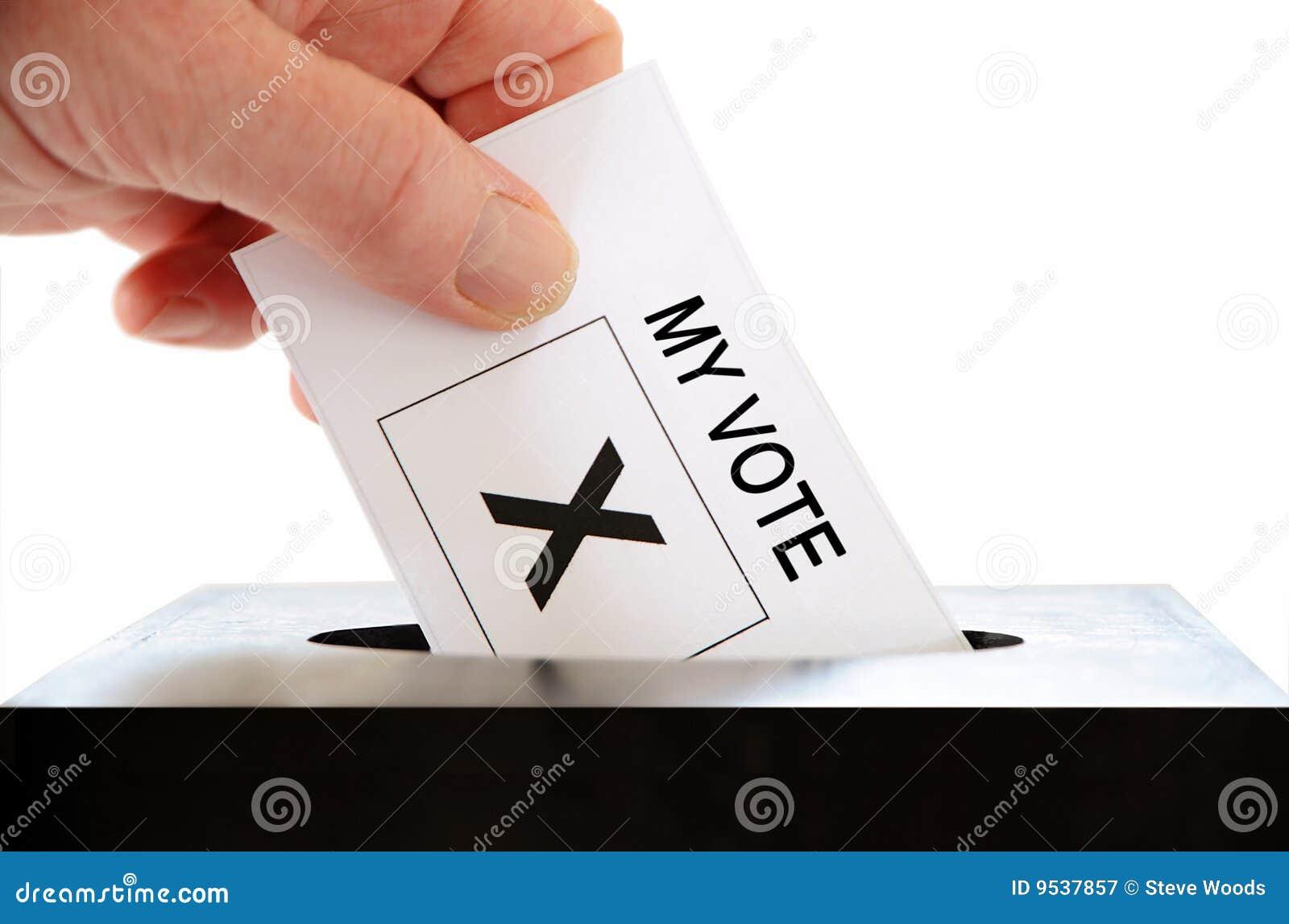 Wyborca