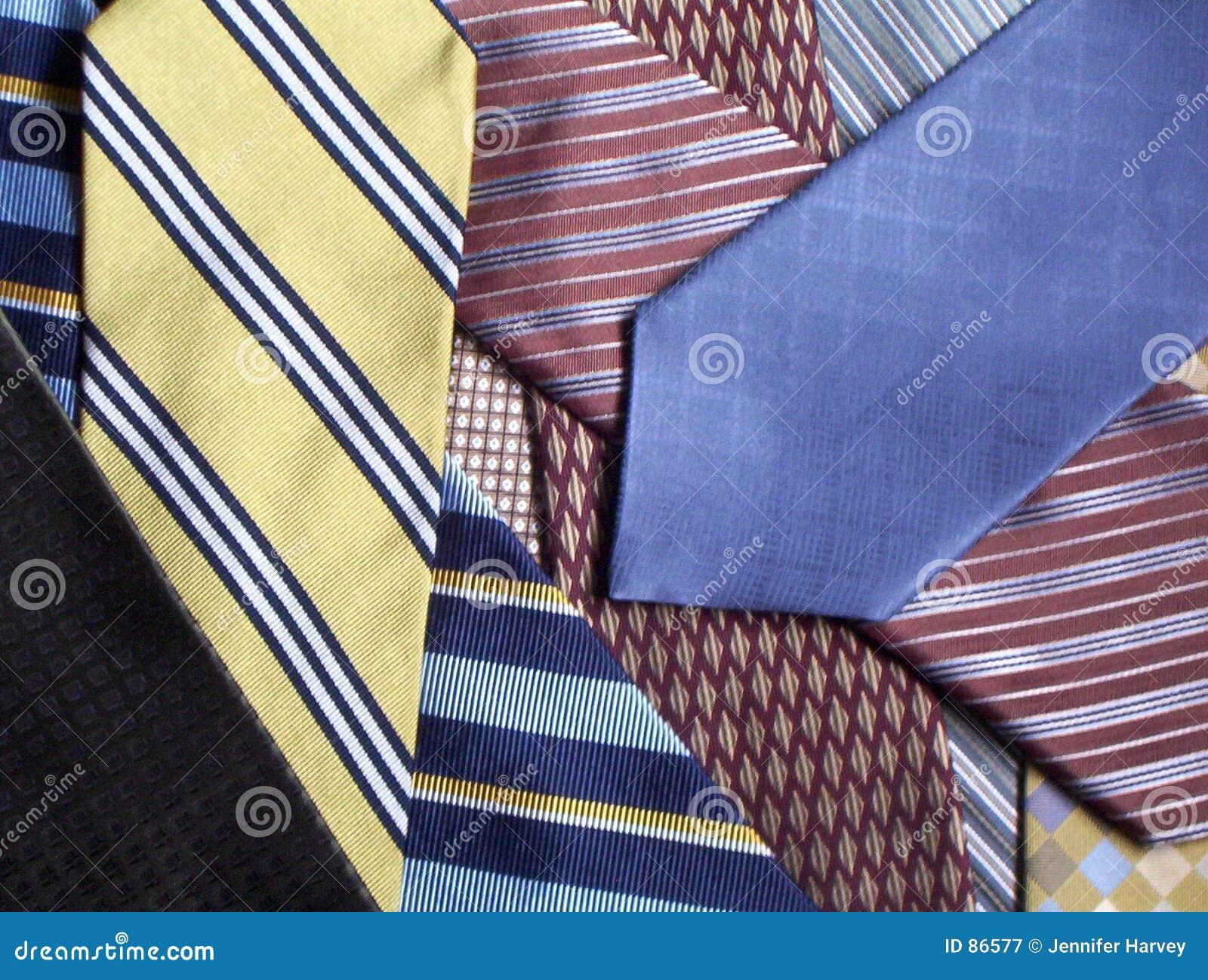 Wyboru krawat