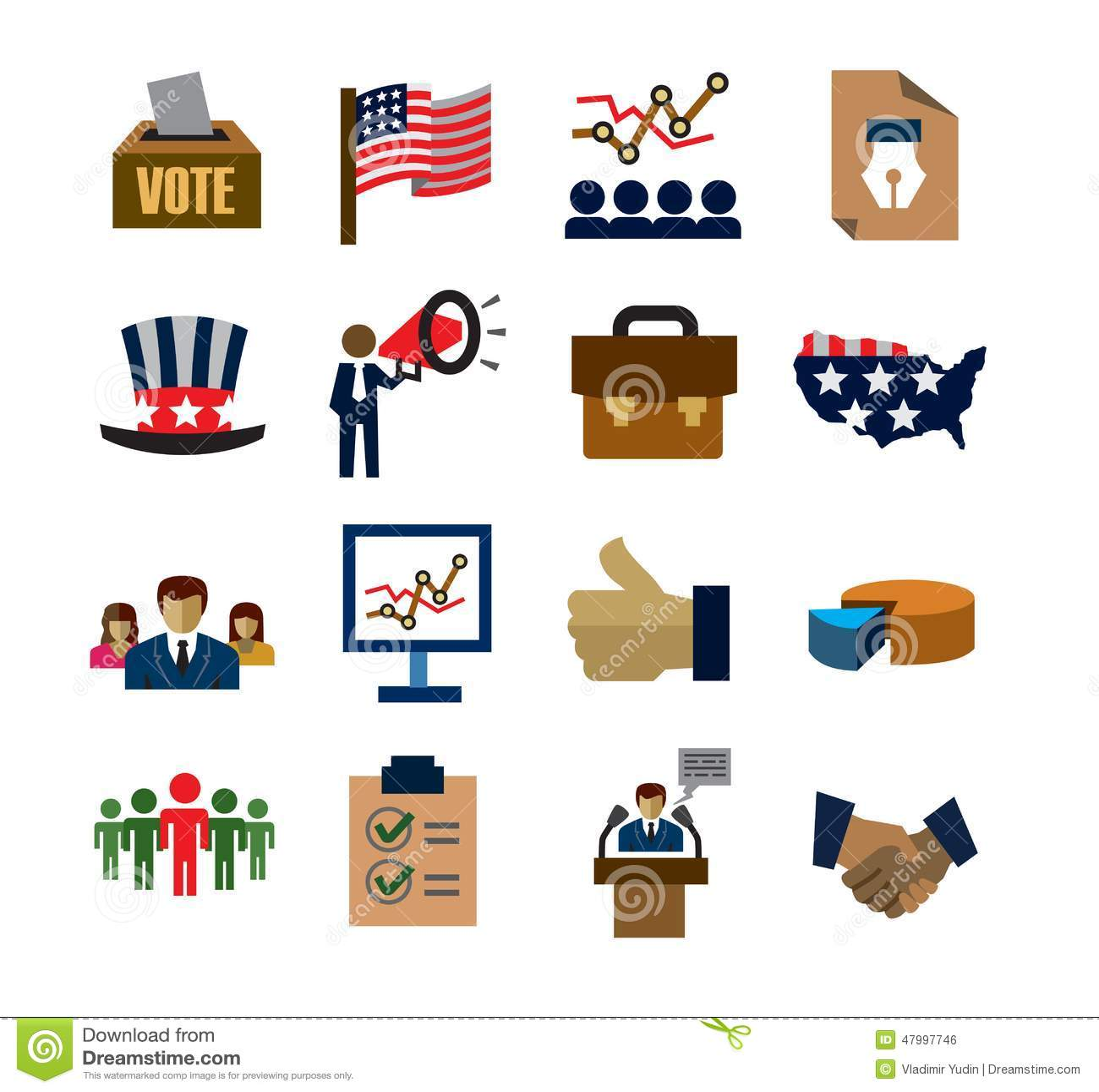Wybory ikony