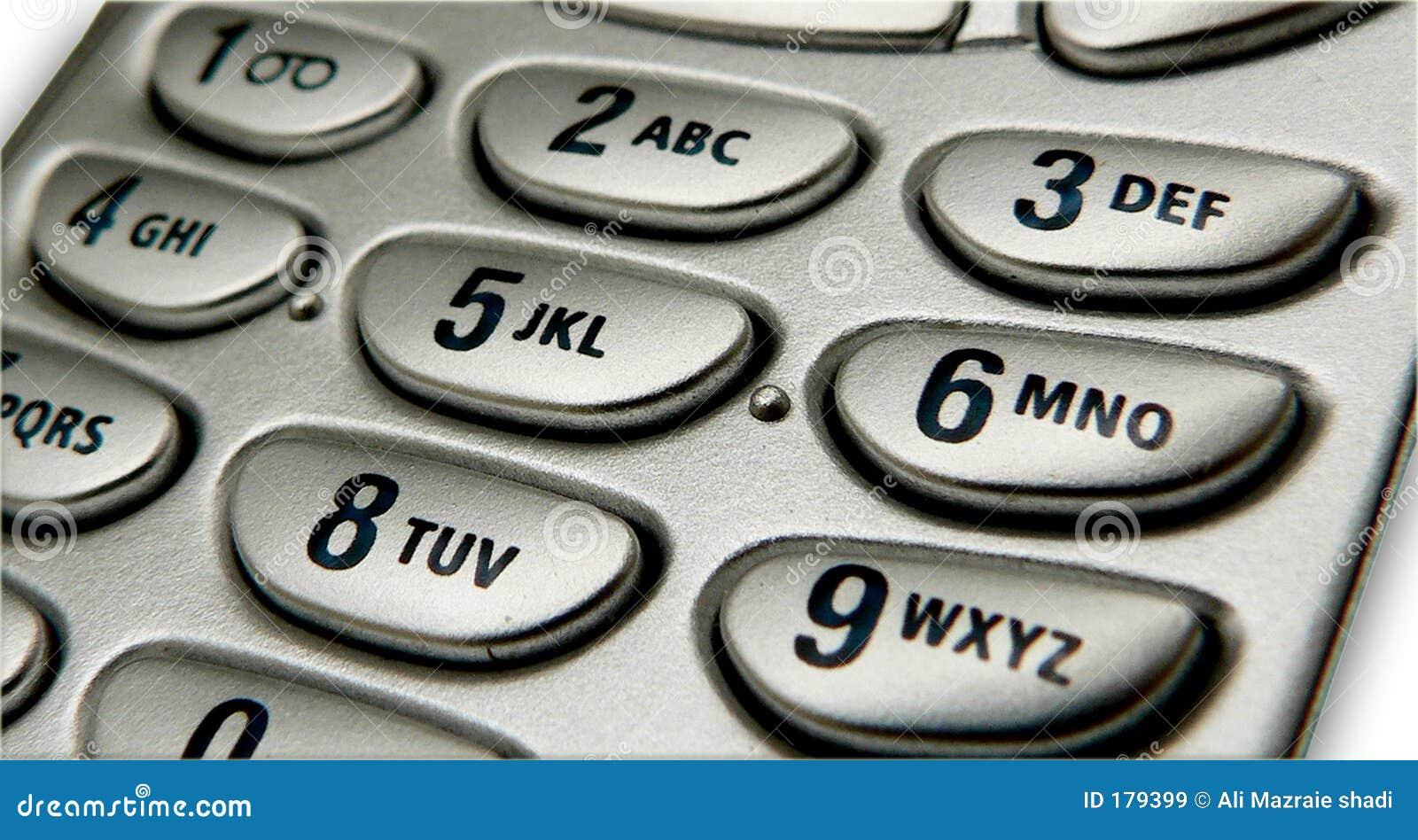 Wybrać numer mieszkania