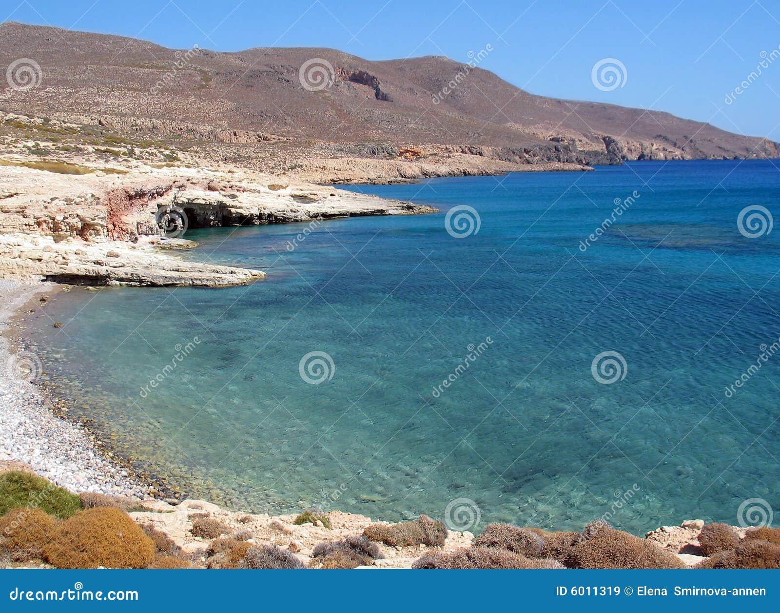 Wybrzeże Crete