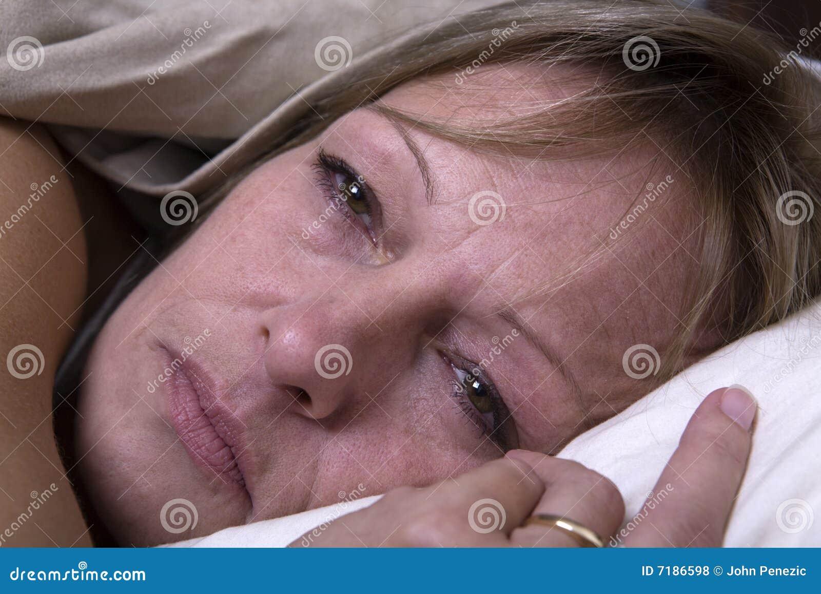 Wydostający się łóżkowy cant