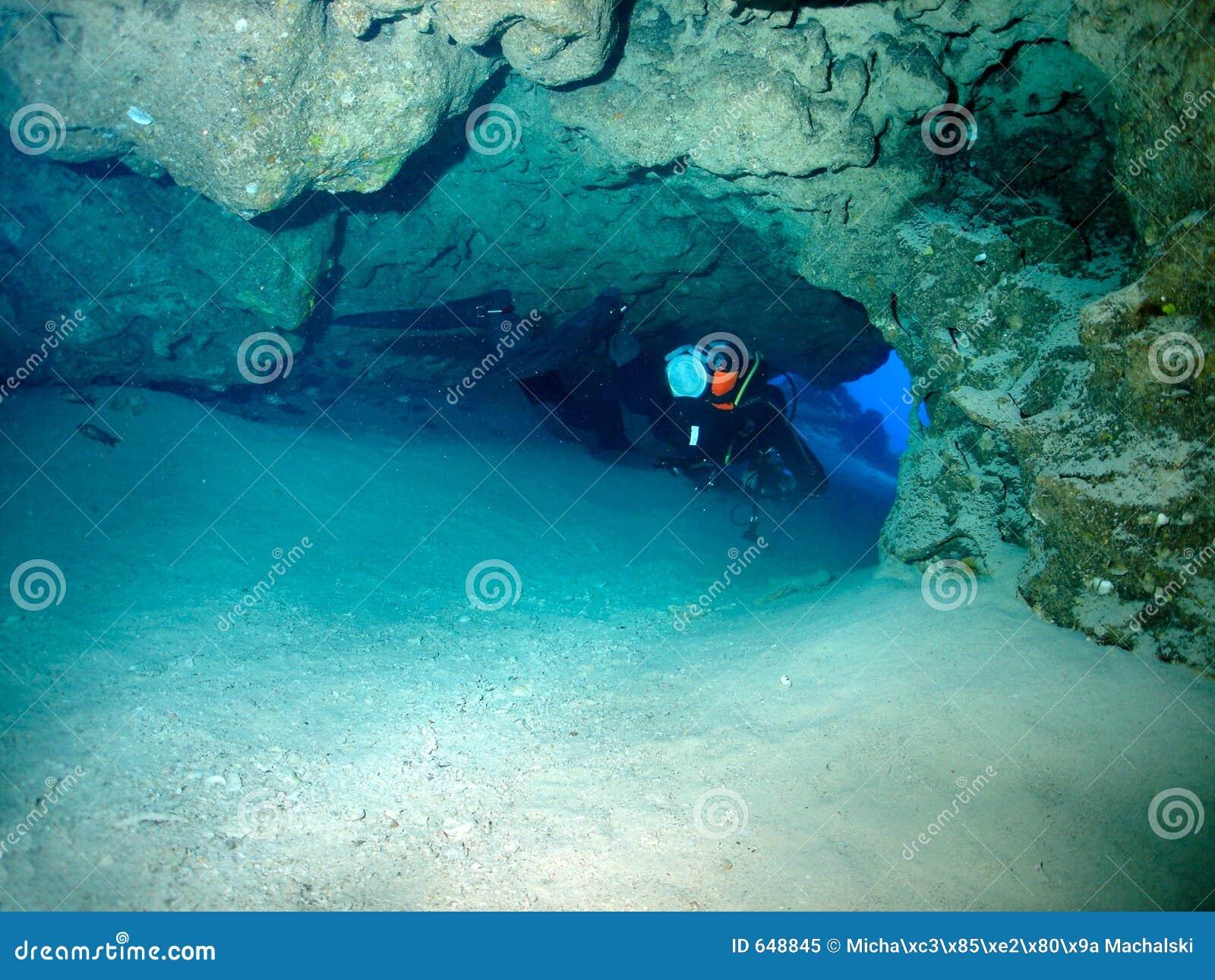 Wyjścia jaskini