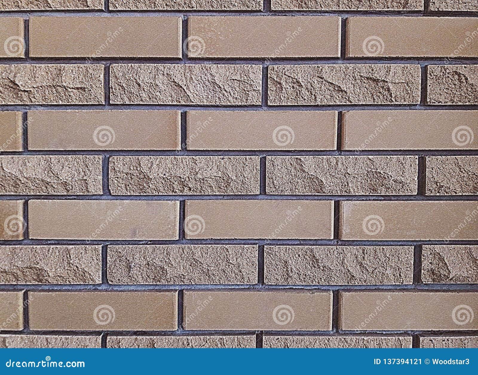 Wykończeniowa cegły tekstura dla ścian Gładki i odłupany Szary tło powierzchowność