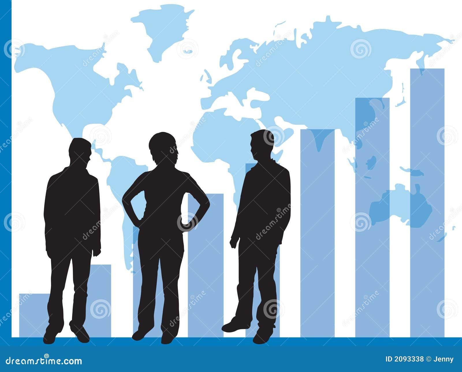 Wykorzystanie wykresów przedsiębiorstw