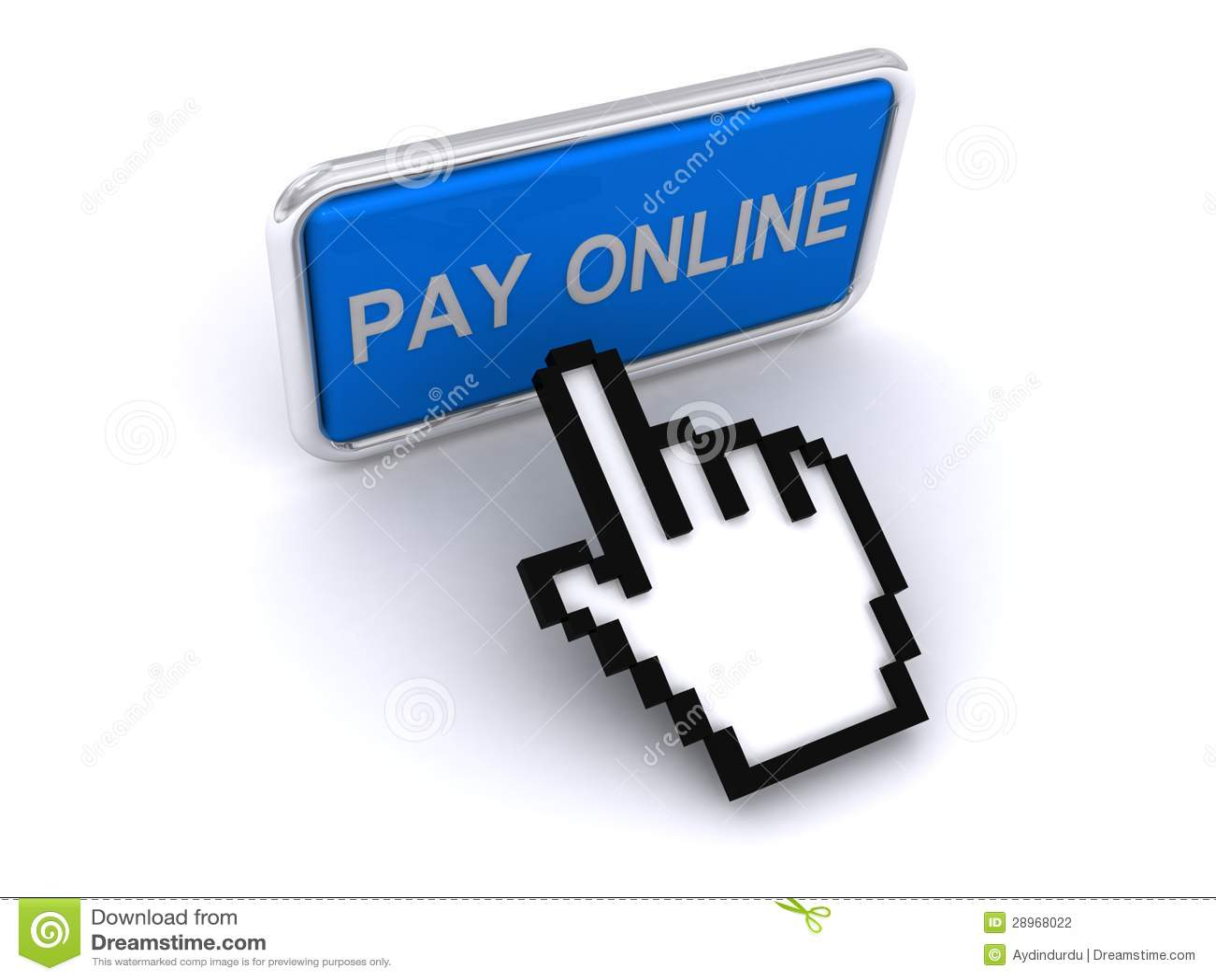 Wynagrodzenie online guzik