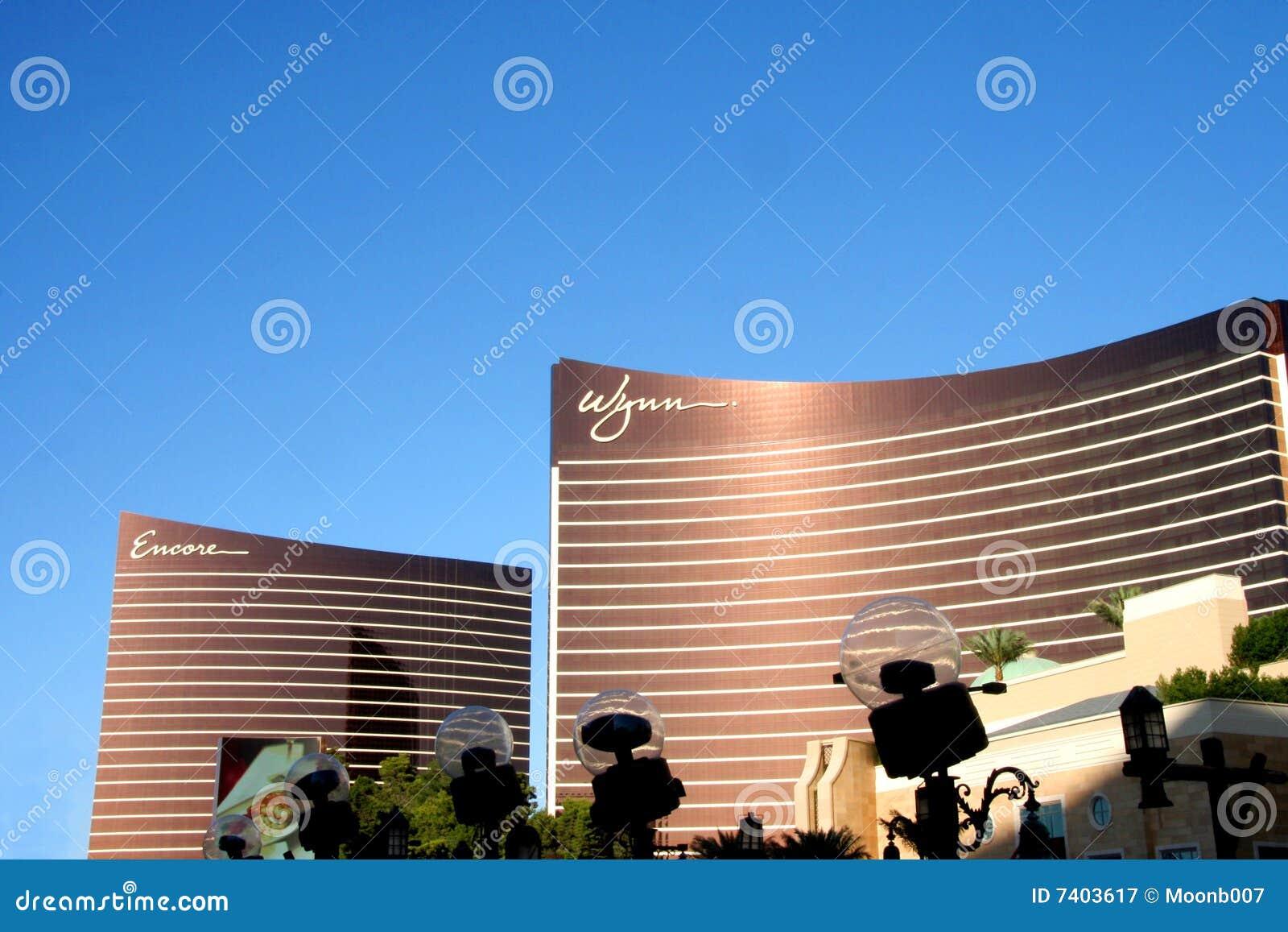 Wynn de casino