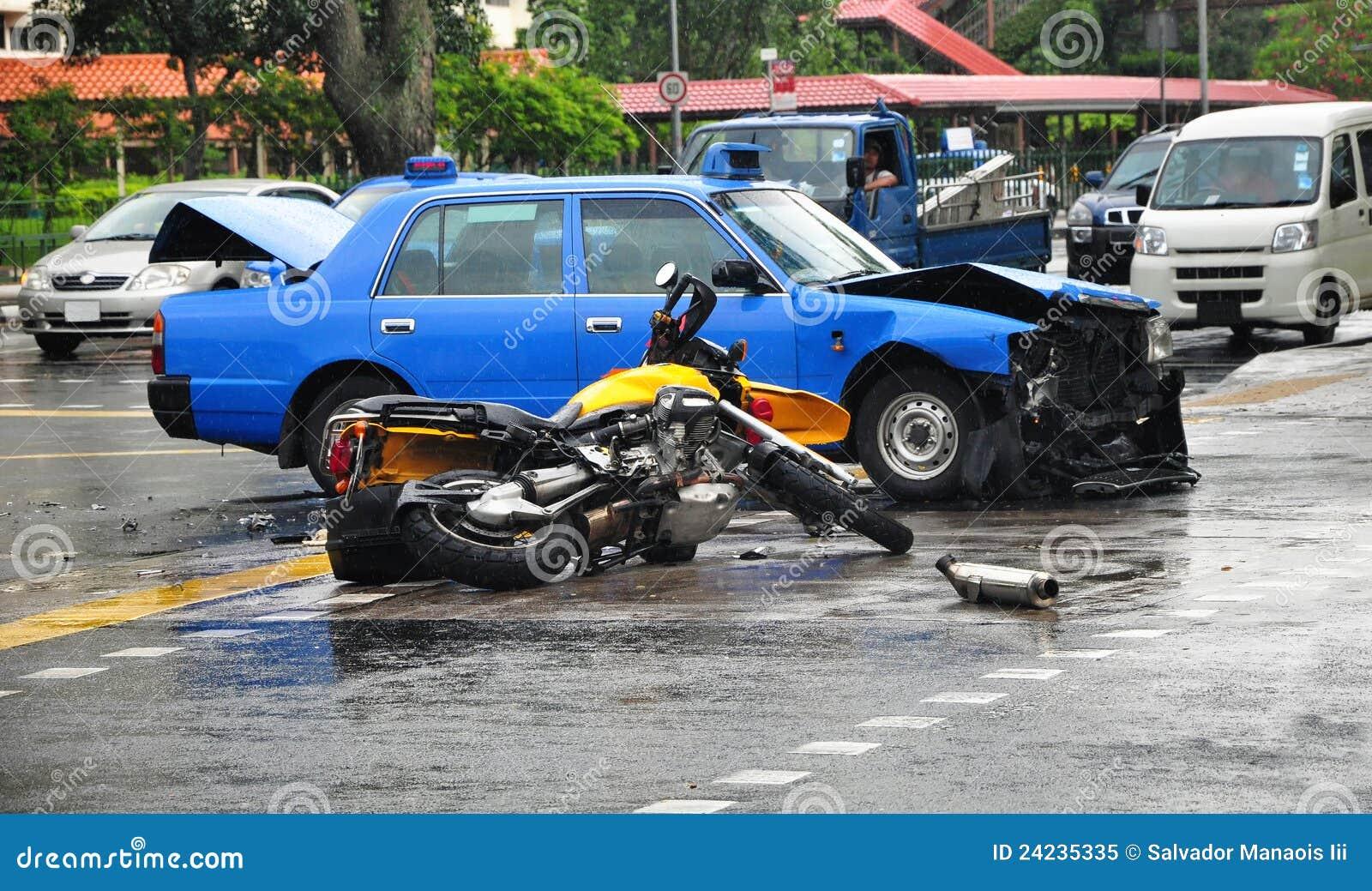 Wypadkowa śmiertelna droga