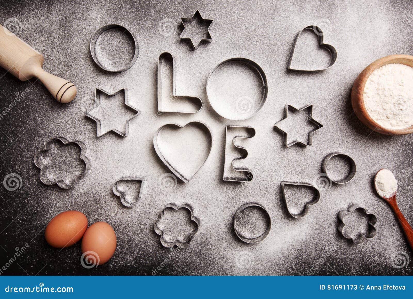Wypiekowa miłość