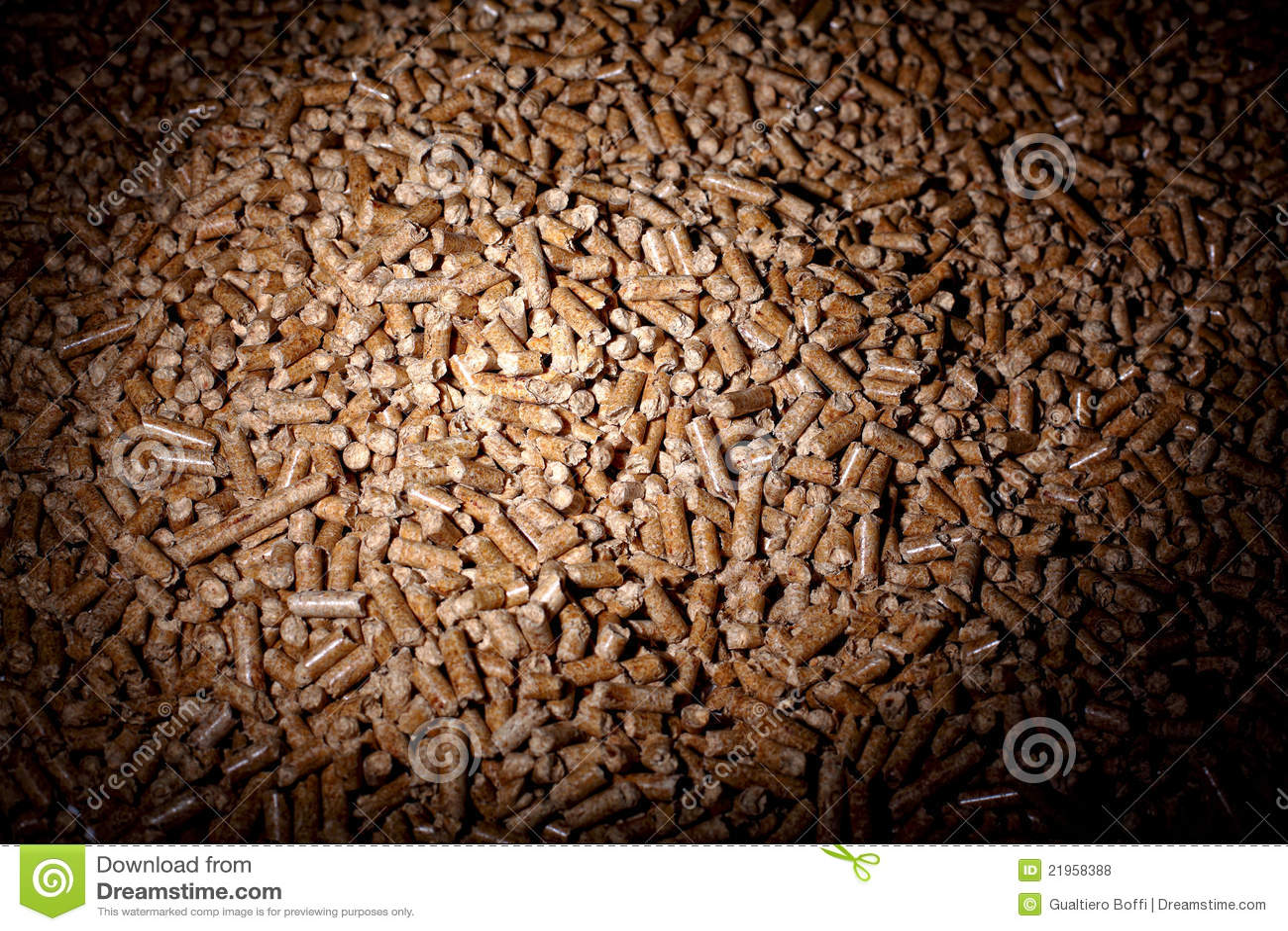 Wyrka drewno