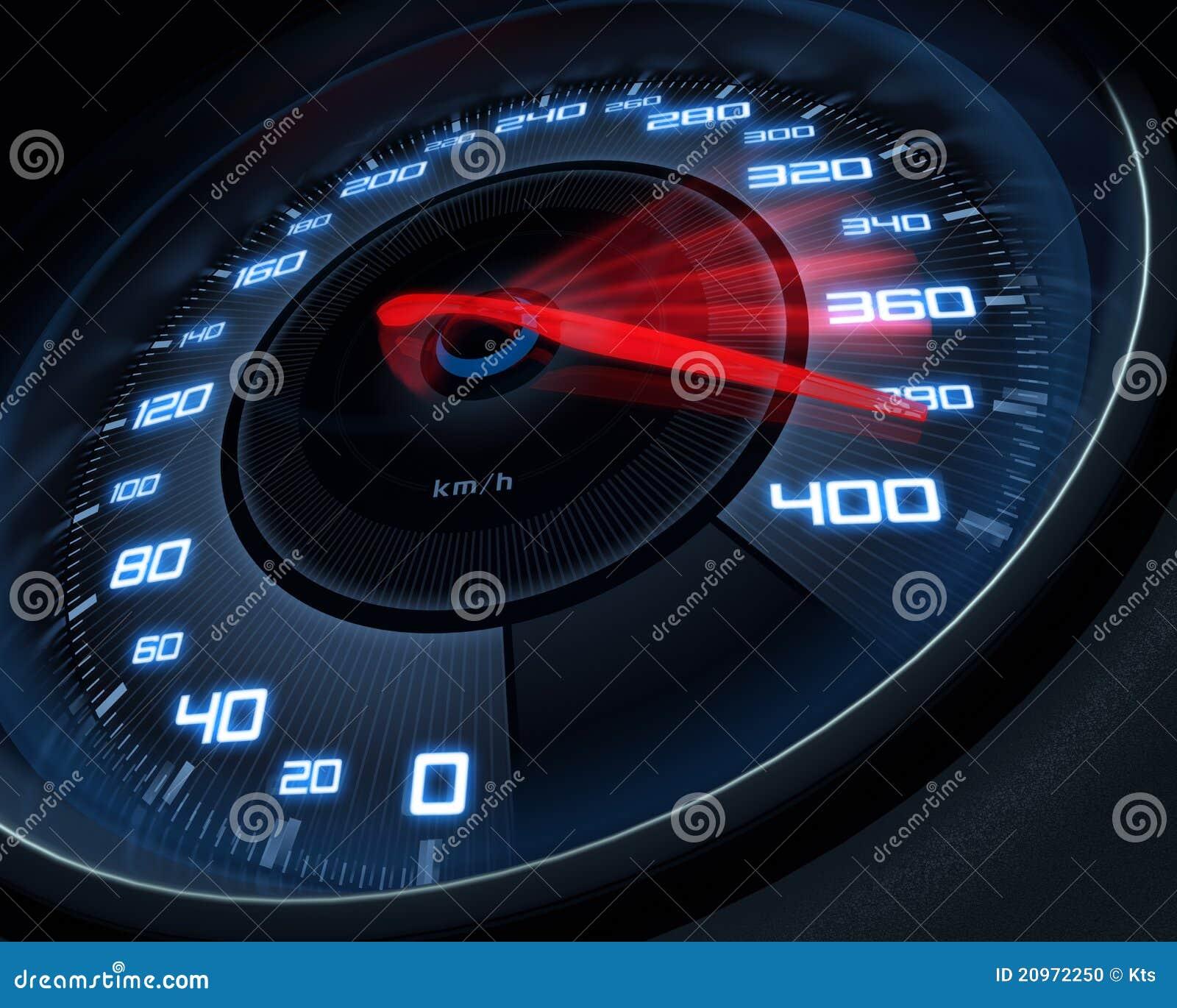 Wysoka Prędkość