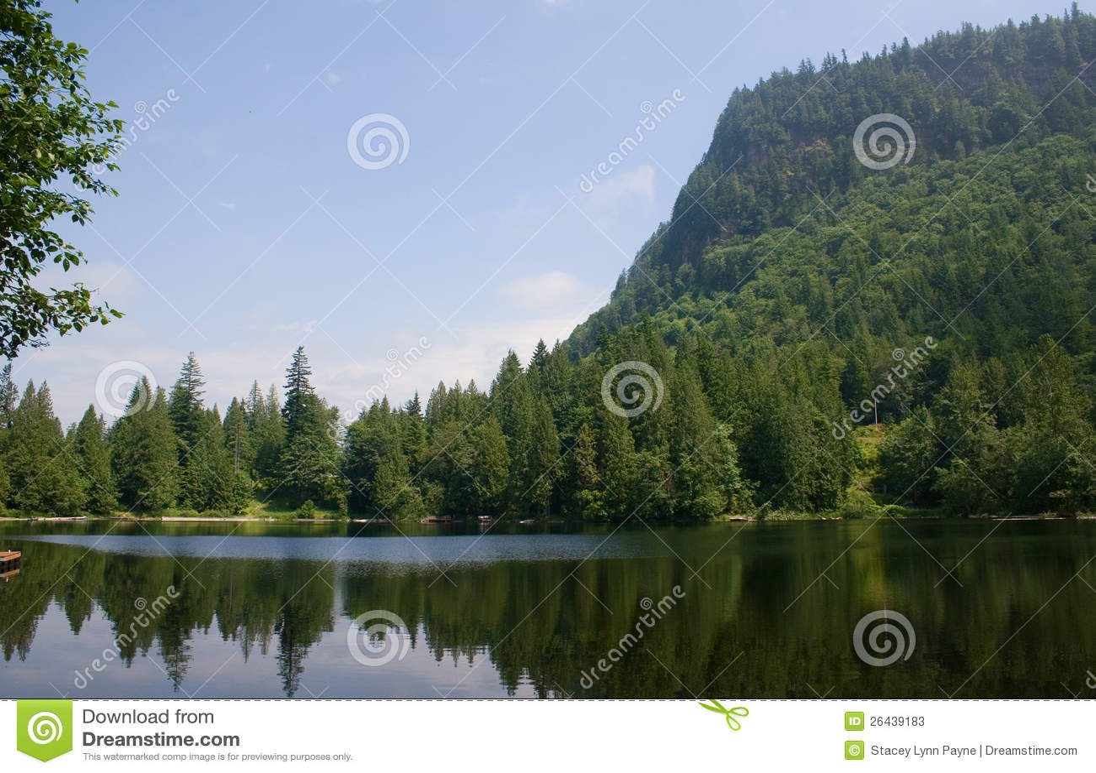 Wysokiej Góry Jezioro
