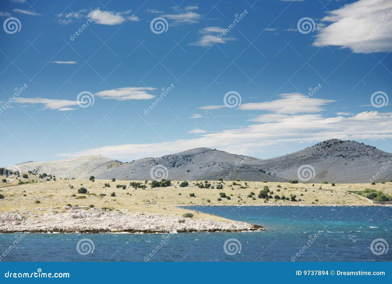 Wyspy kornati