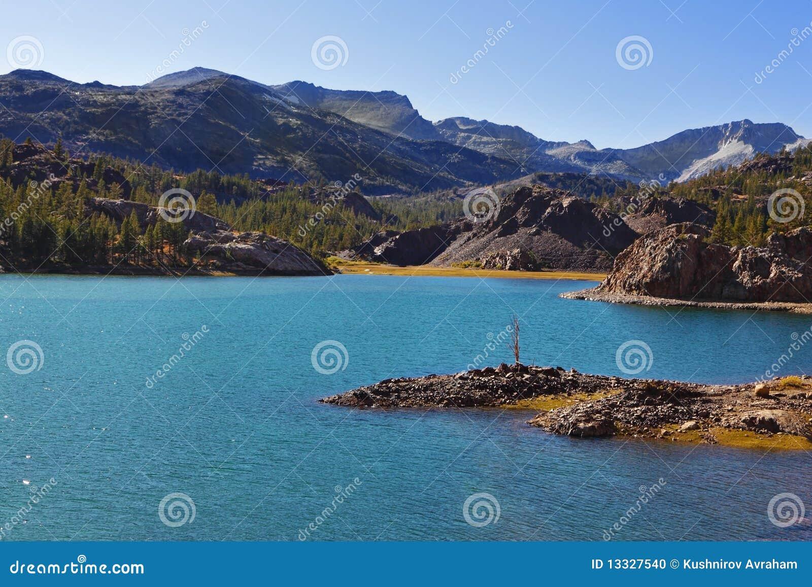 Wyspy mały malowniczy