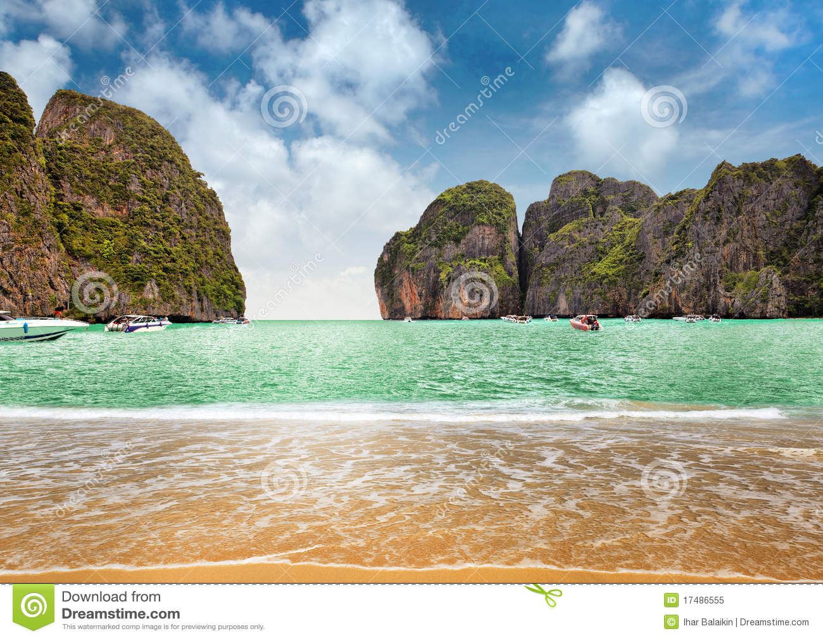 Wyspy phi