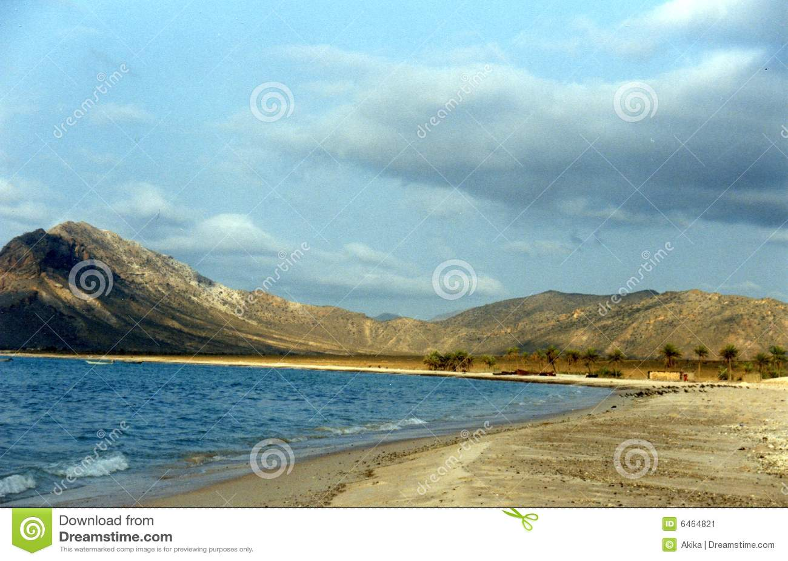 Wyspy soqotra