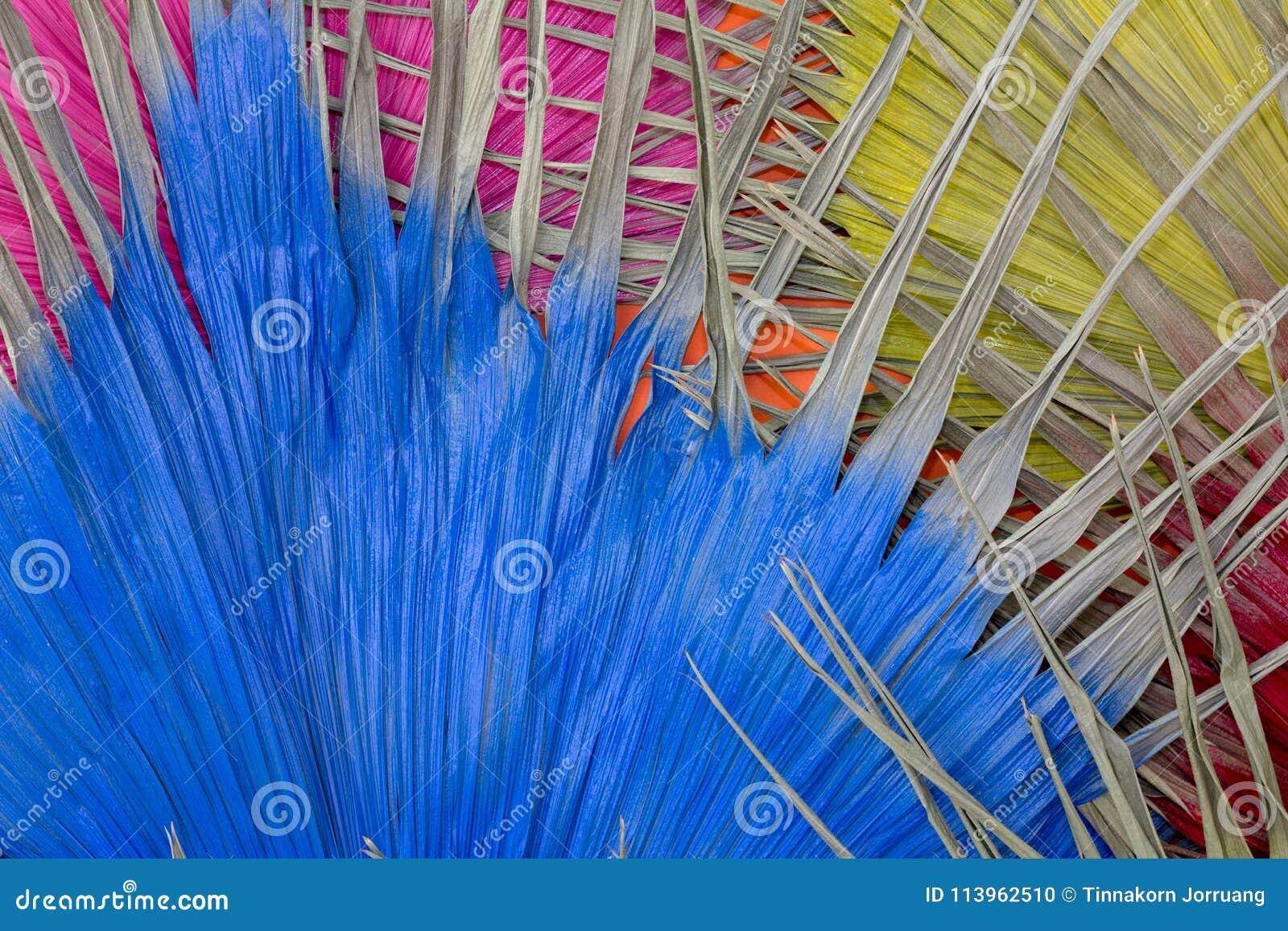 Wysuszonego liścia rewolucjonistki Żółte menchie i błękit Dla tła