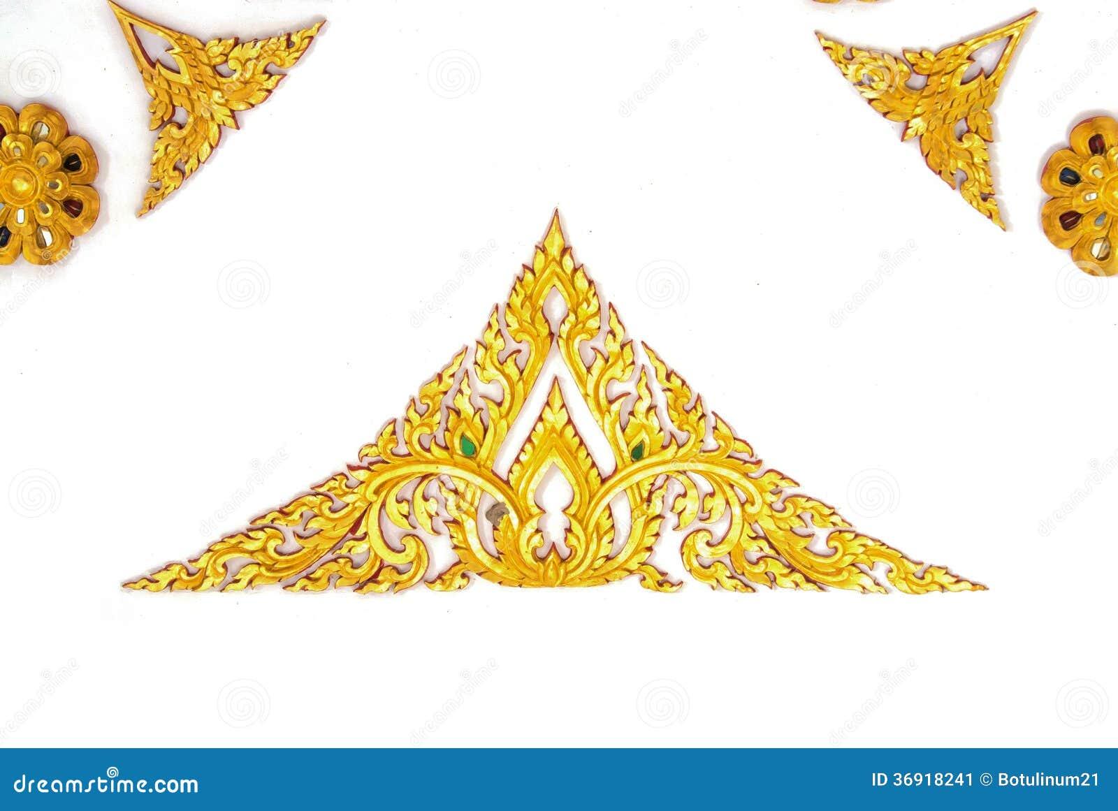 Wzór w świątyni
