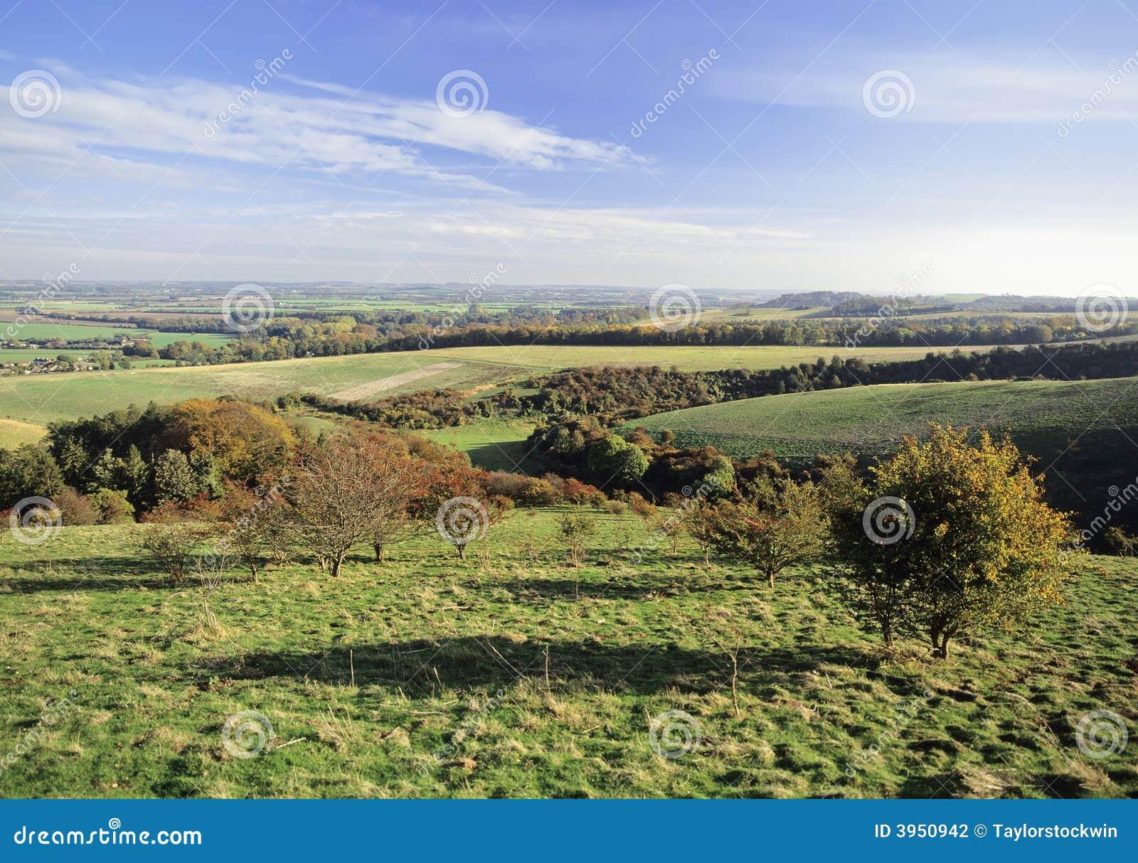 Wzgórza pegston