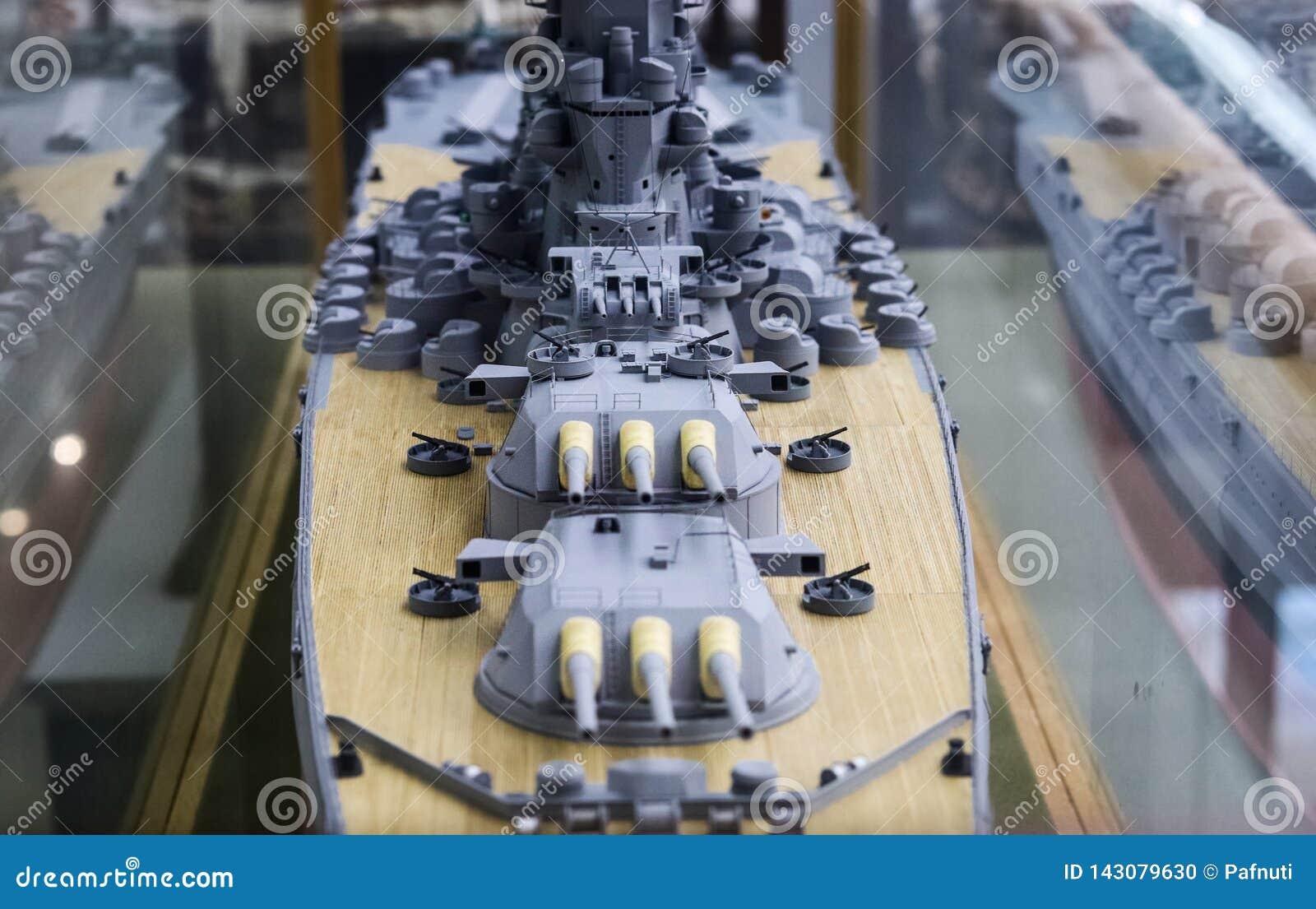 Wzorcowy statek Drugi wojna światowa