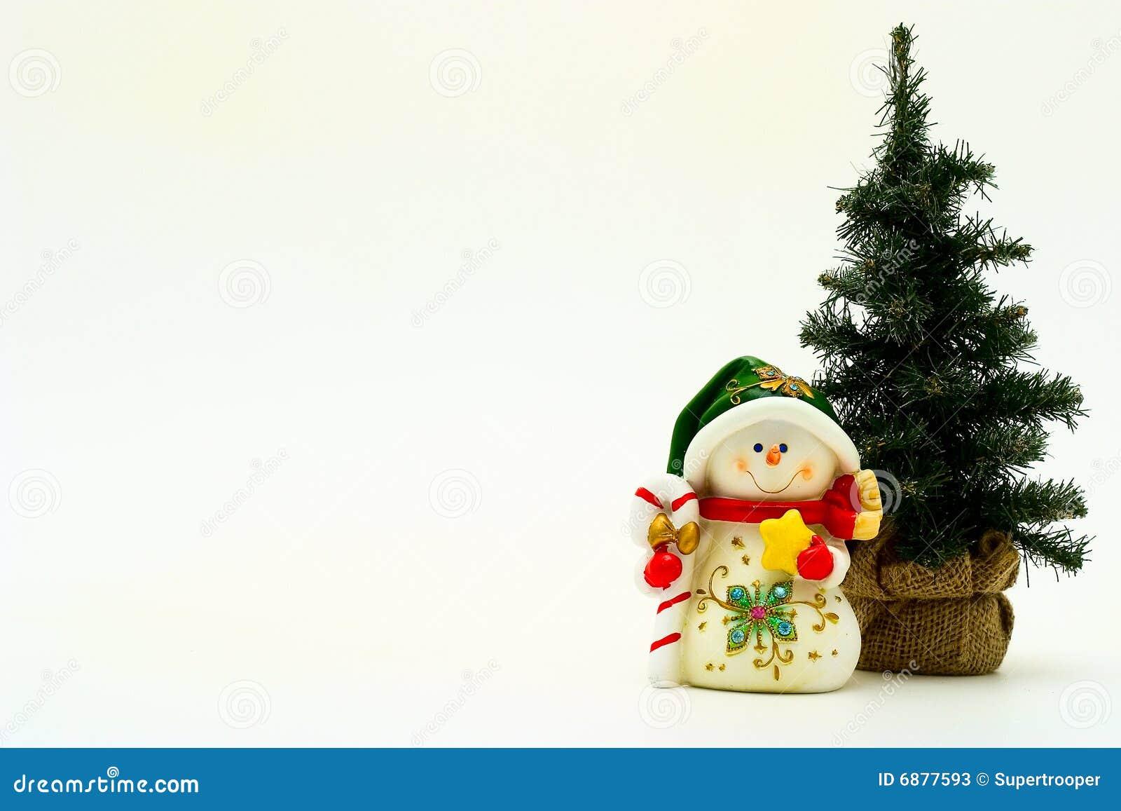 Christmas Tree Miracle