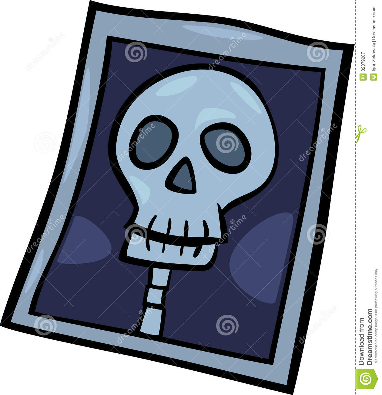 clipart xray - photo #49