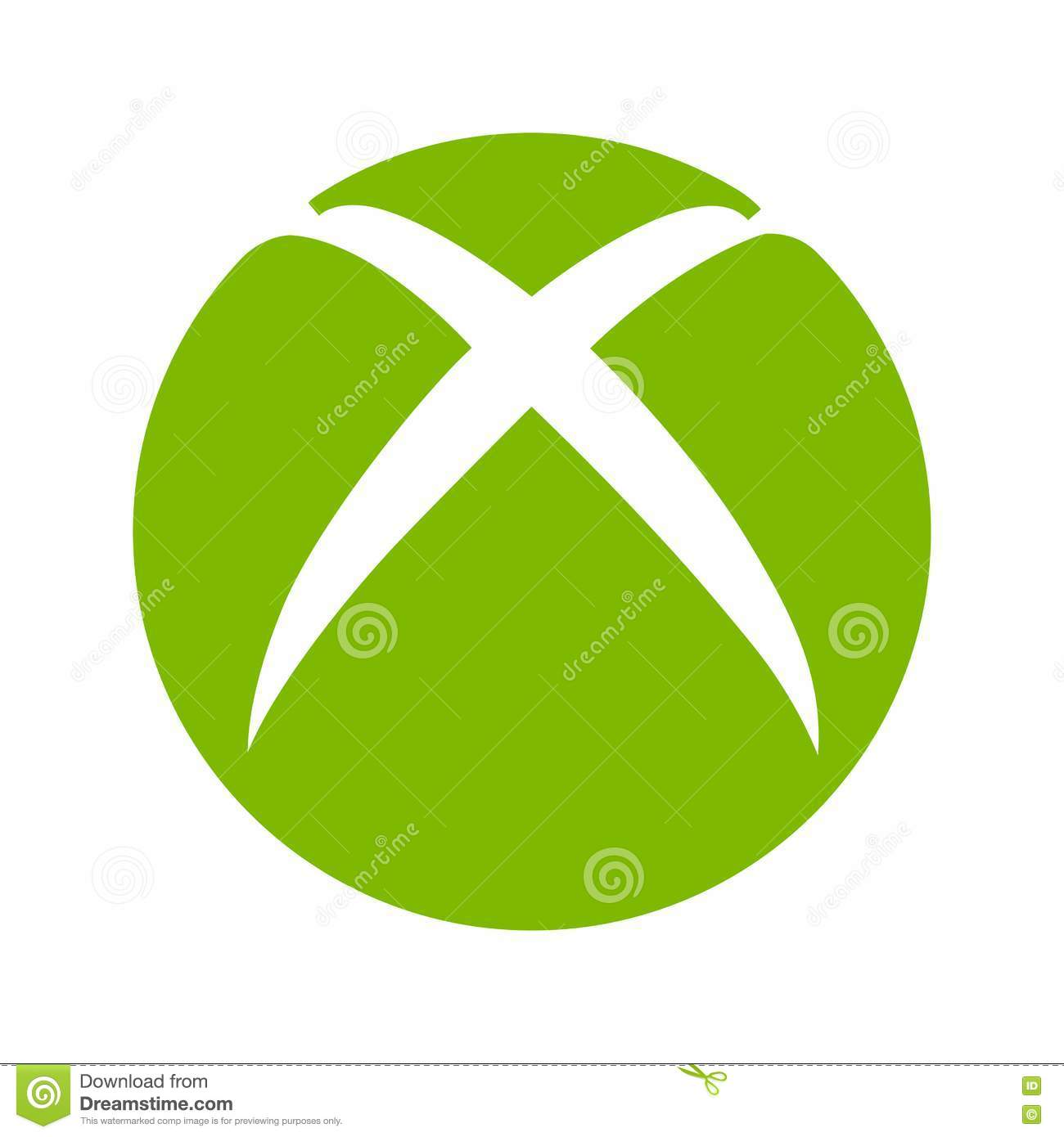 Xbox editorial stock photo  Illustration of play, game - 82111778