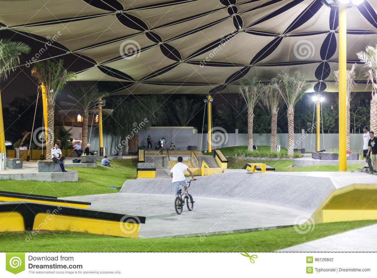 public space in dubai uae The mohammed bin rashid space centre (mbrsc), encompassing the emirates institution for advanced science and technology (eiast) is a dubai government organisation working on the uae space program which includes various space satellite projects and the emirates mars mission.