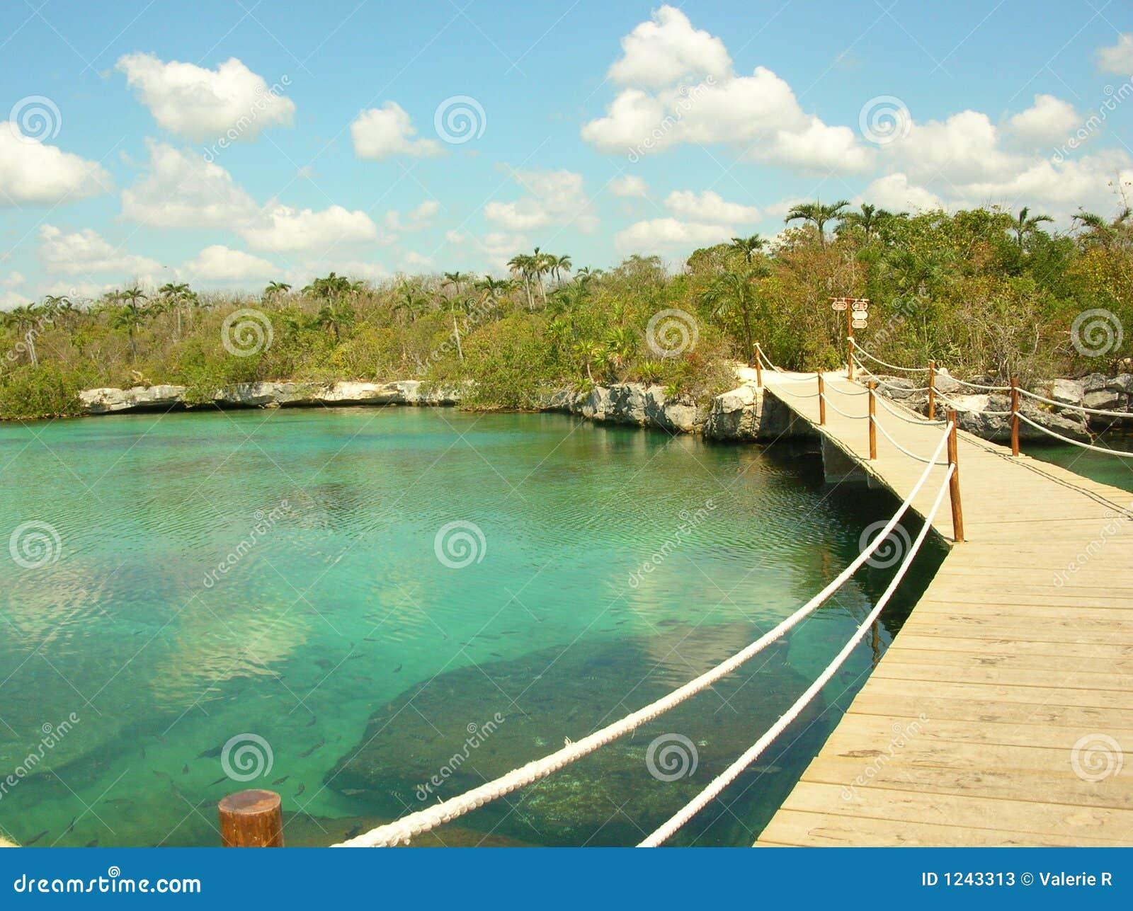Xel Ha Natural Water Park