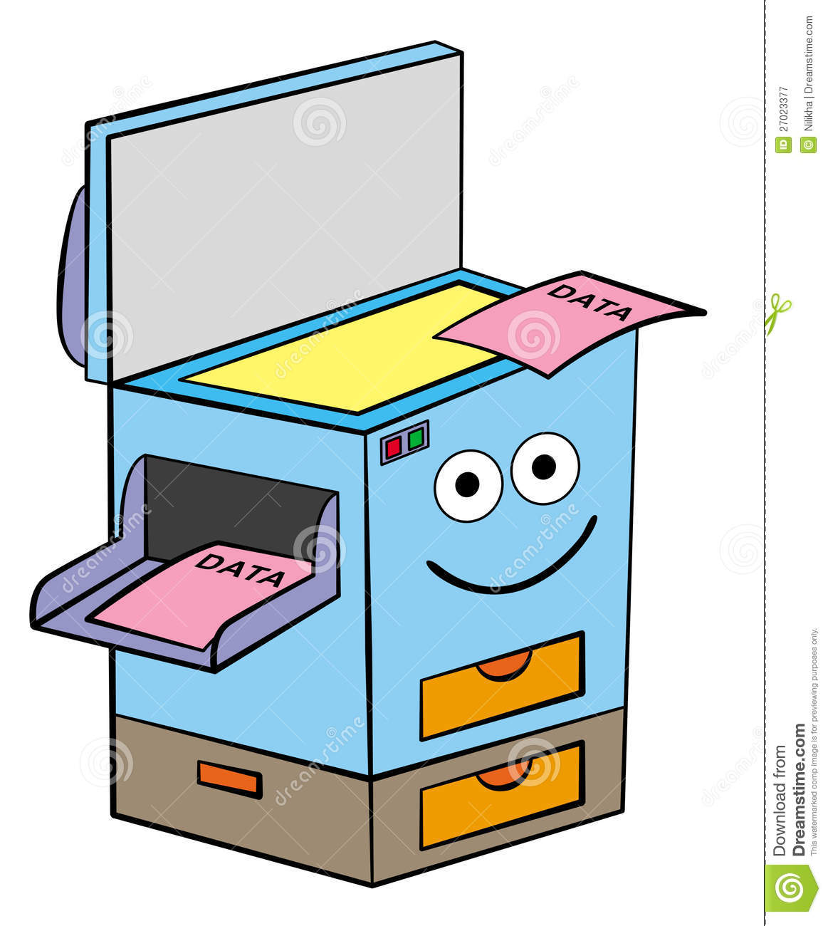 Copy Machine Clip Art Xerox machine