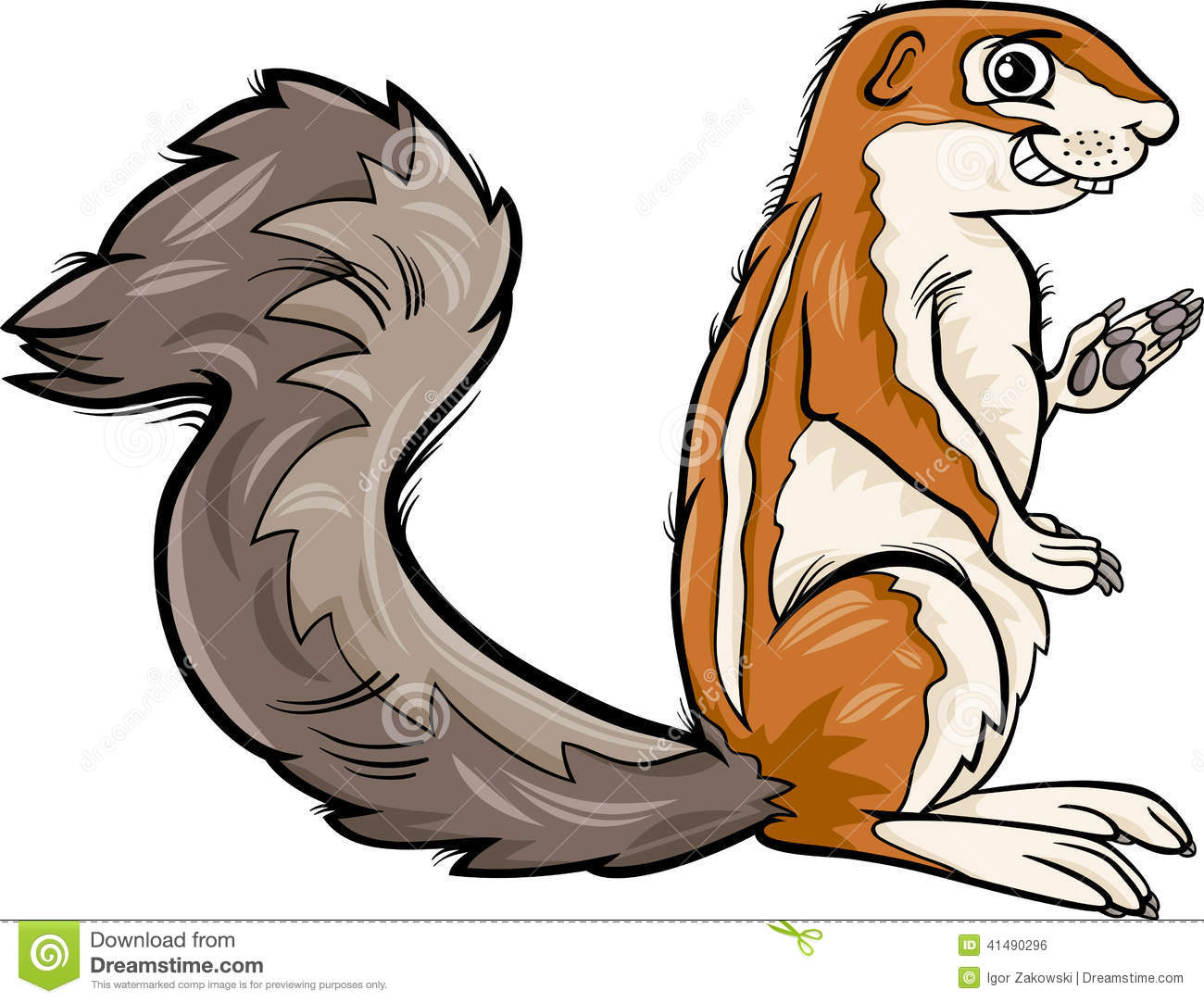 xerus squirrel coloring pages - photo #9