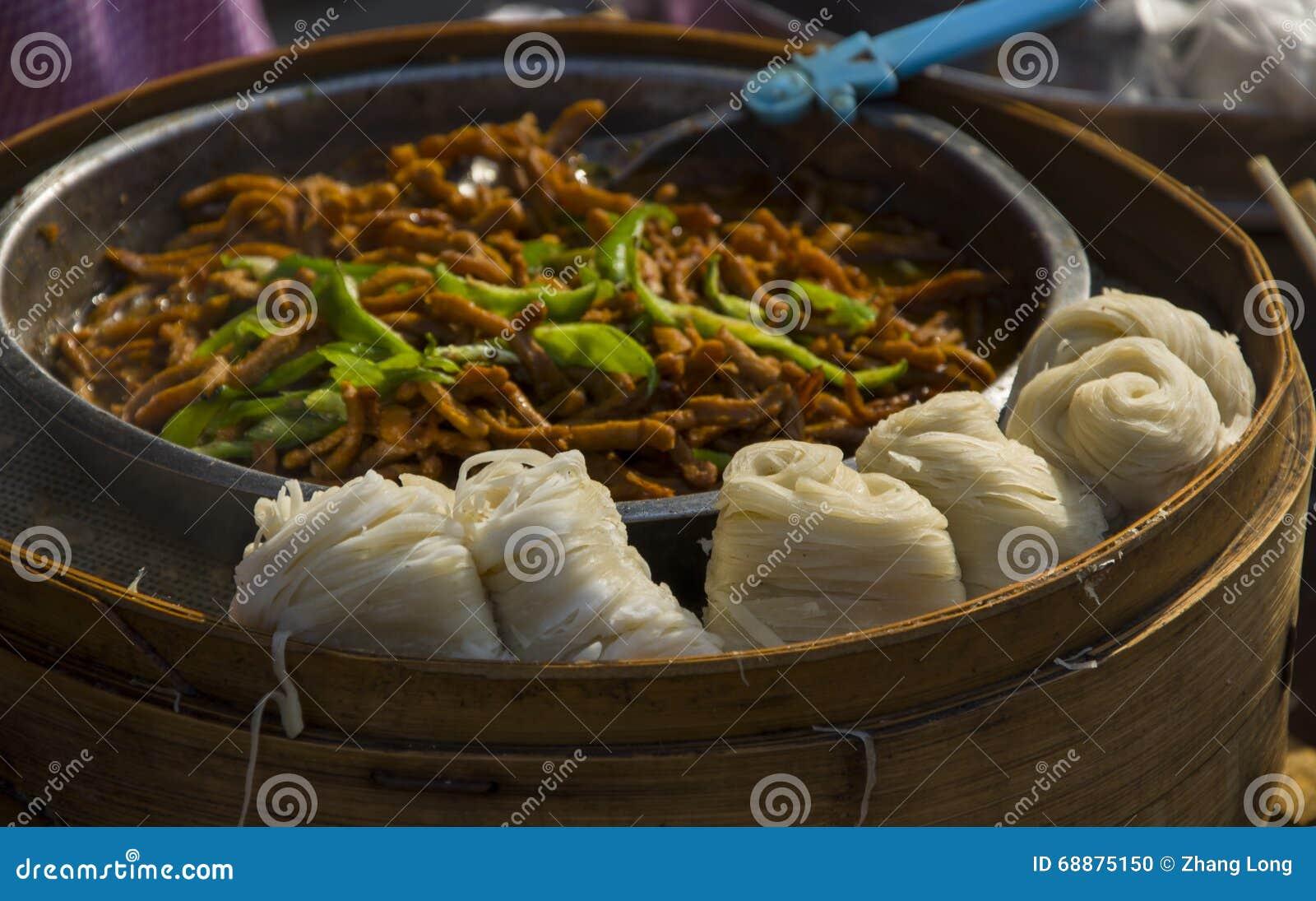 Xian mellanmål