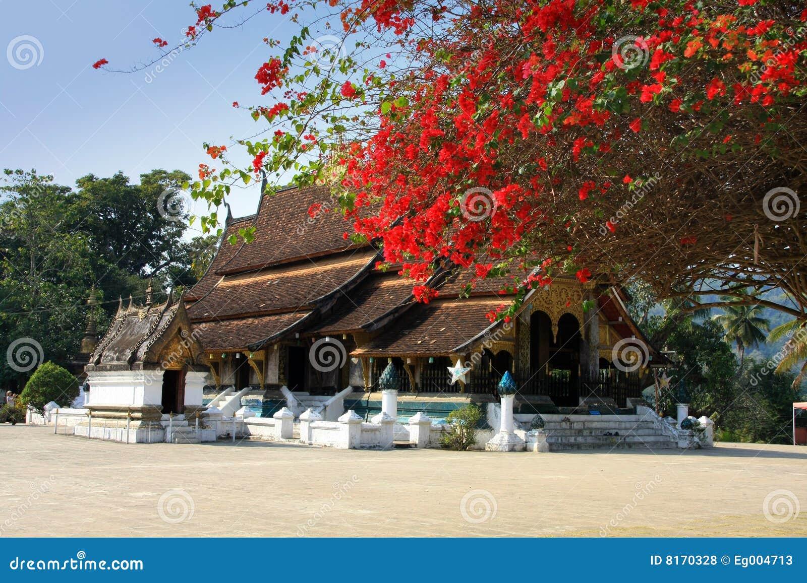 Xieng de lanière de temple