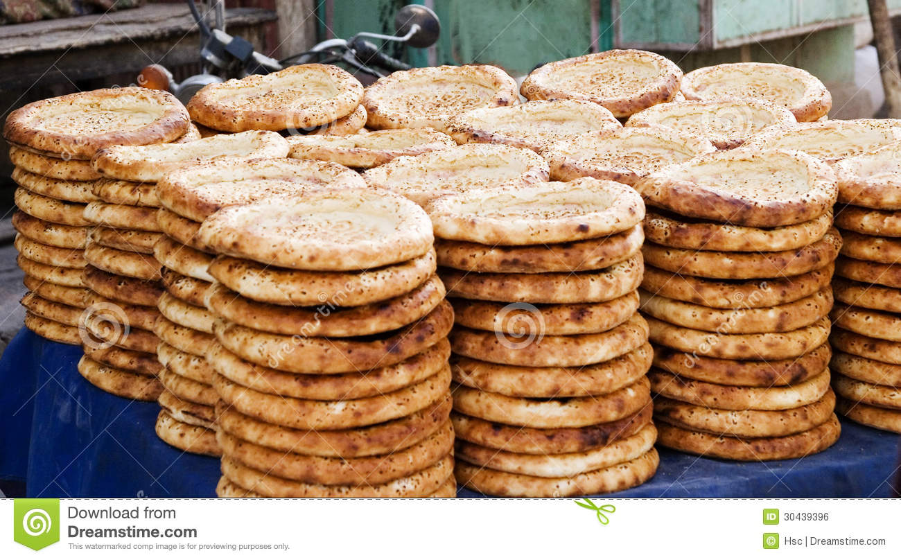 Xinjiang Food Stock Photo Image Of Snack Steamed Kitchen 30439396