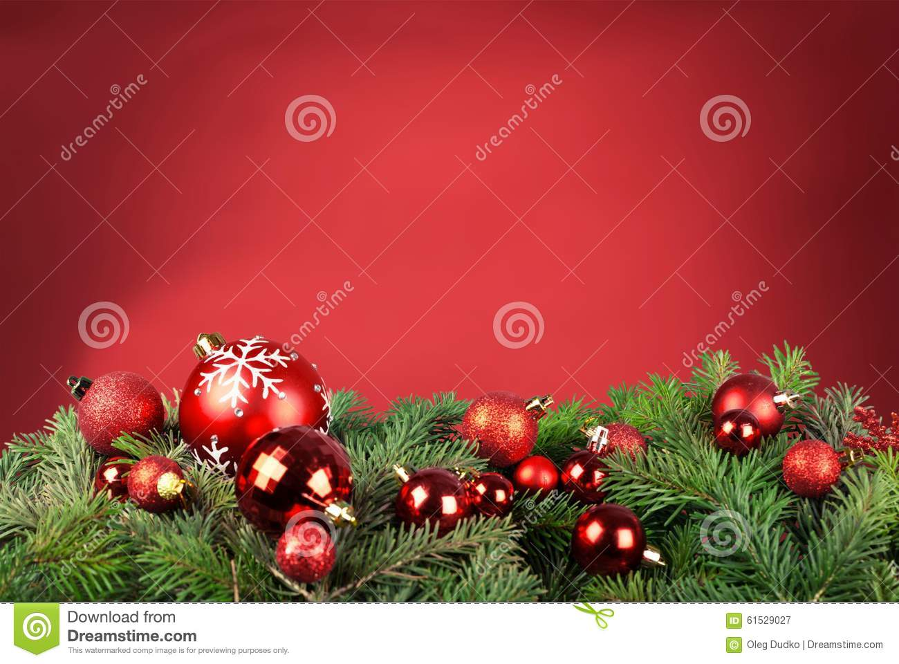 xmas background stock image. image of nobody, holly, xmas - 61529027