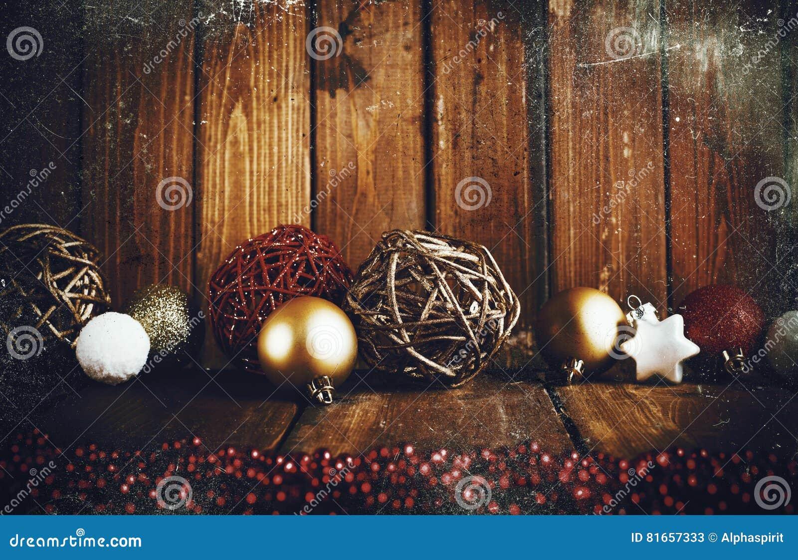 Xmas grunge decoration background stock image image 81657333 - Grune dekoration ...