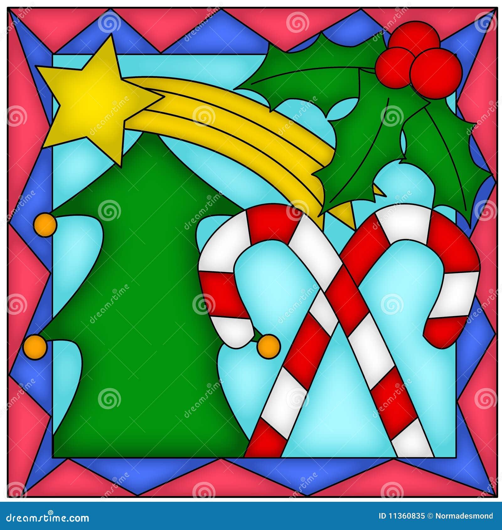 Xmas symbols stock illustration illustration of green 11360835 xmas symbols biocorpaavc